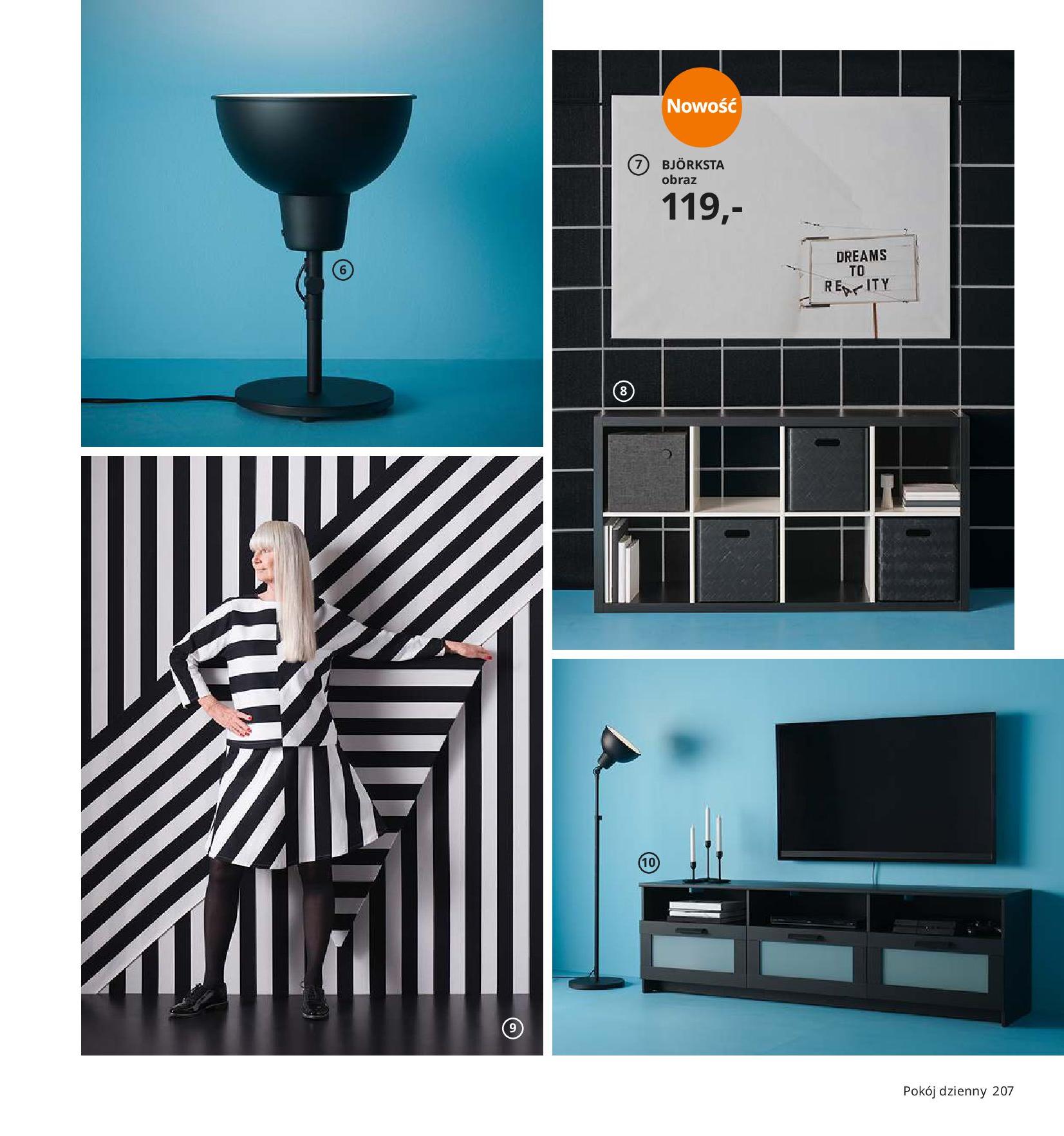Gazetka IKEA - Katalog IKEA 2020-25.08.2019-31.07.2020-page-207