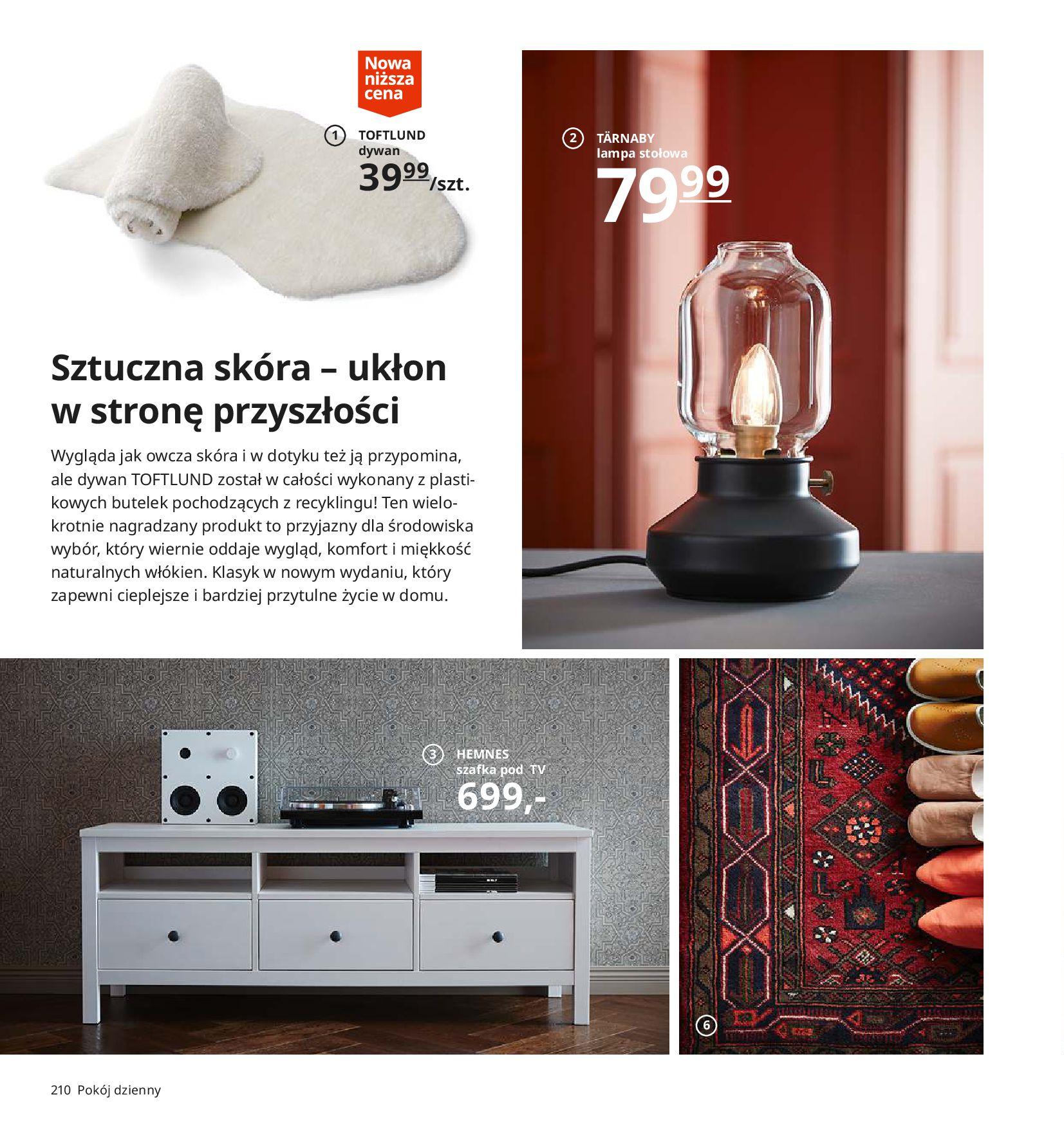 Gazetka IKEA - Katalog IKEA 2020-25.08.2019-31.07.2020-page-210