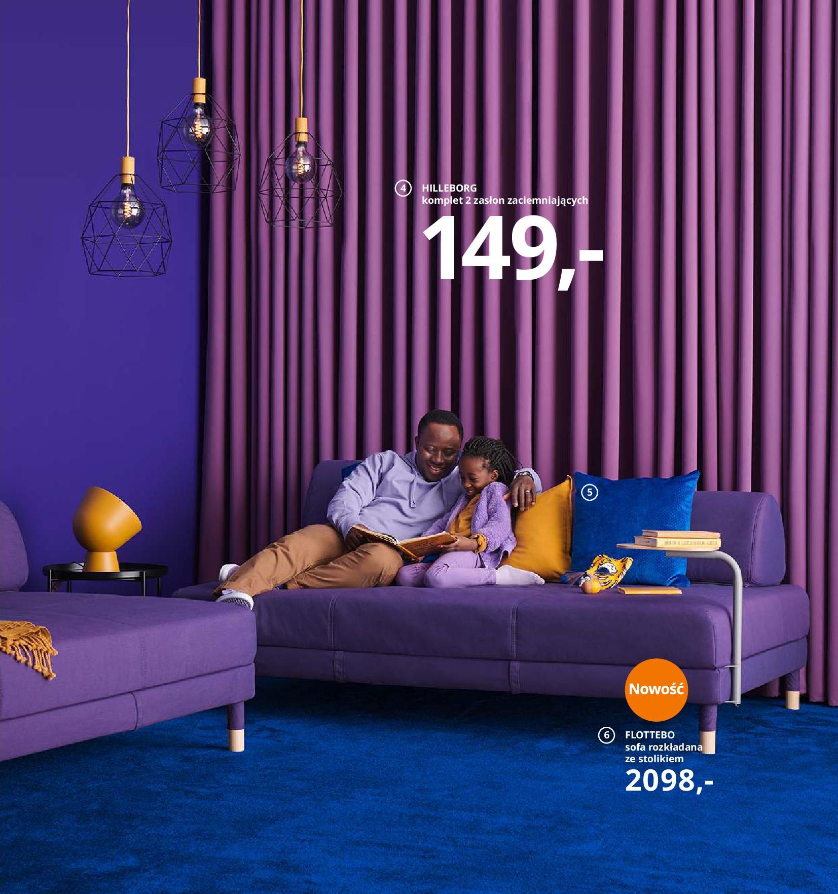 Gazetka IKEA - Katalog IKEA 2020-25.08.2019-31.07.2020-page-213