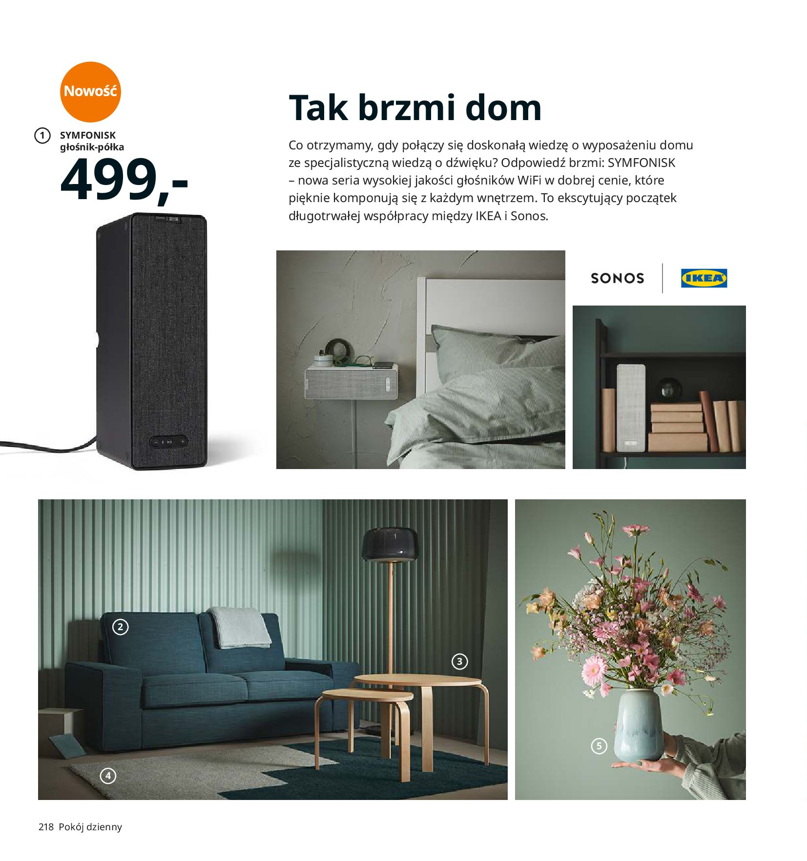 Gazetka IKEA - Katalog IKEA 2020-25.08.2019-31.07.2020-page-218