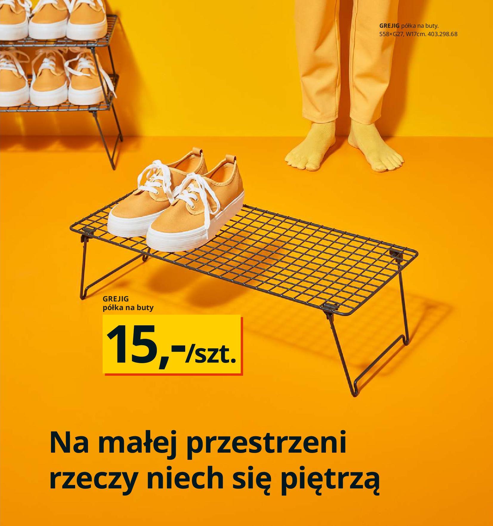 Gazetka IKEA - Katalog IKEA 2020-25.08.2019-31.07.2020-page-221