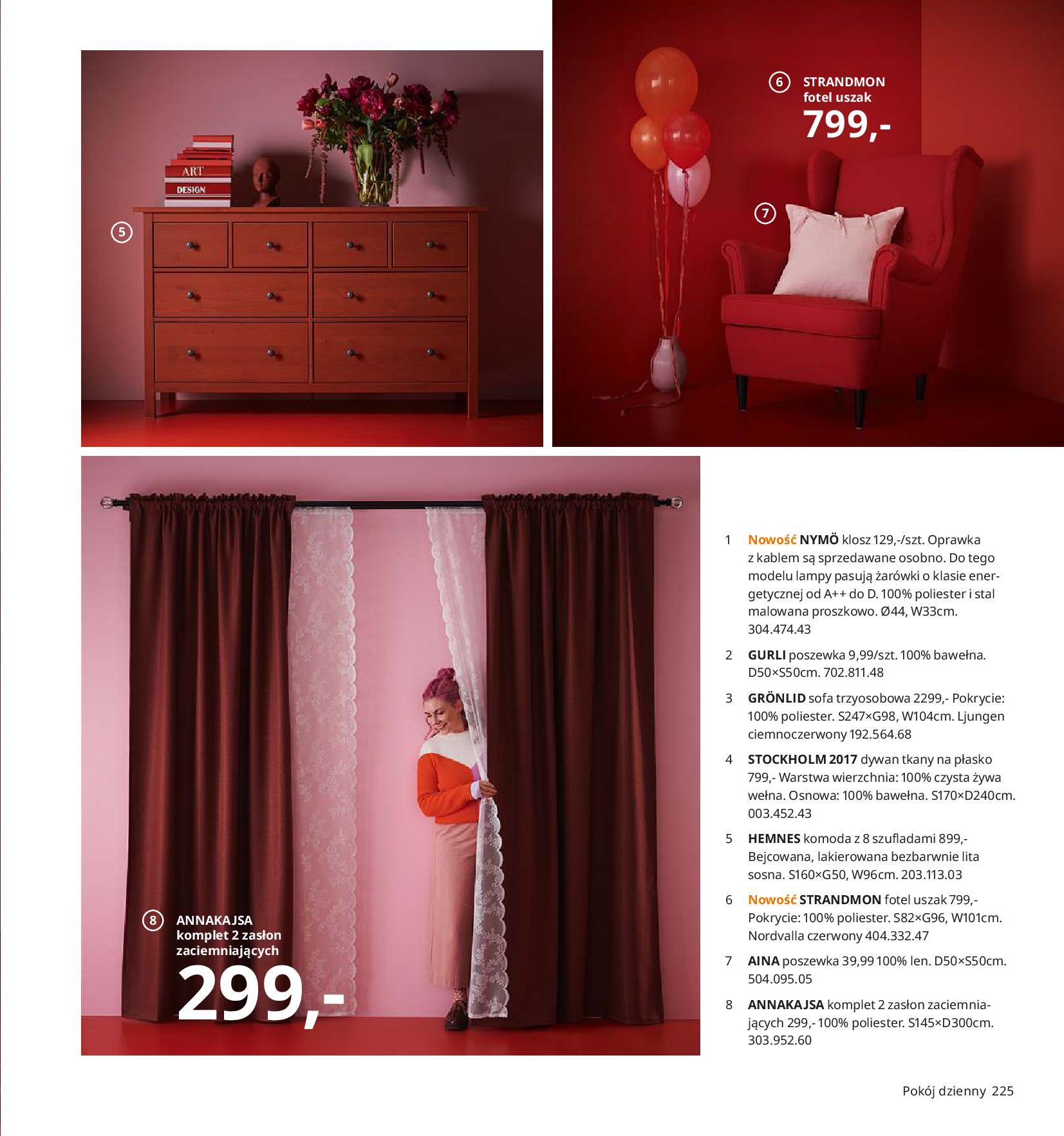 Gazetka IKEA - Katalog IKEA 2020-25.08.2019-31.07.2020-page-225