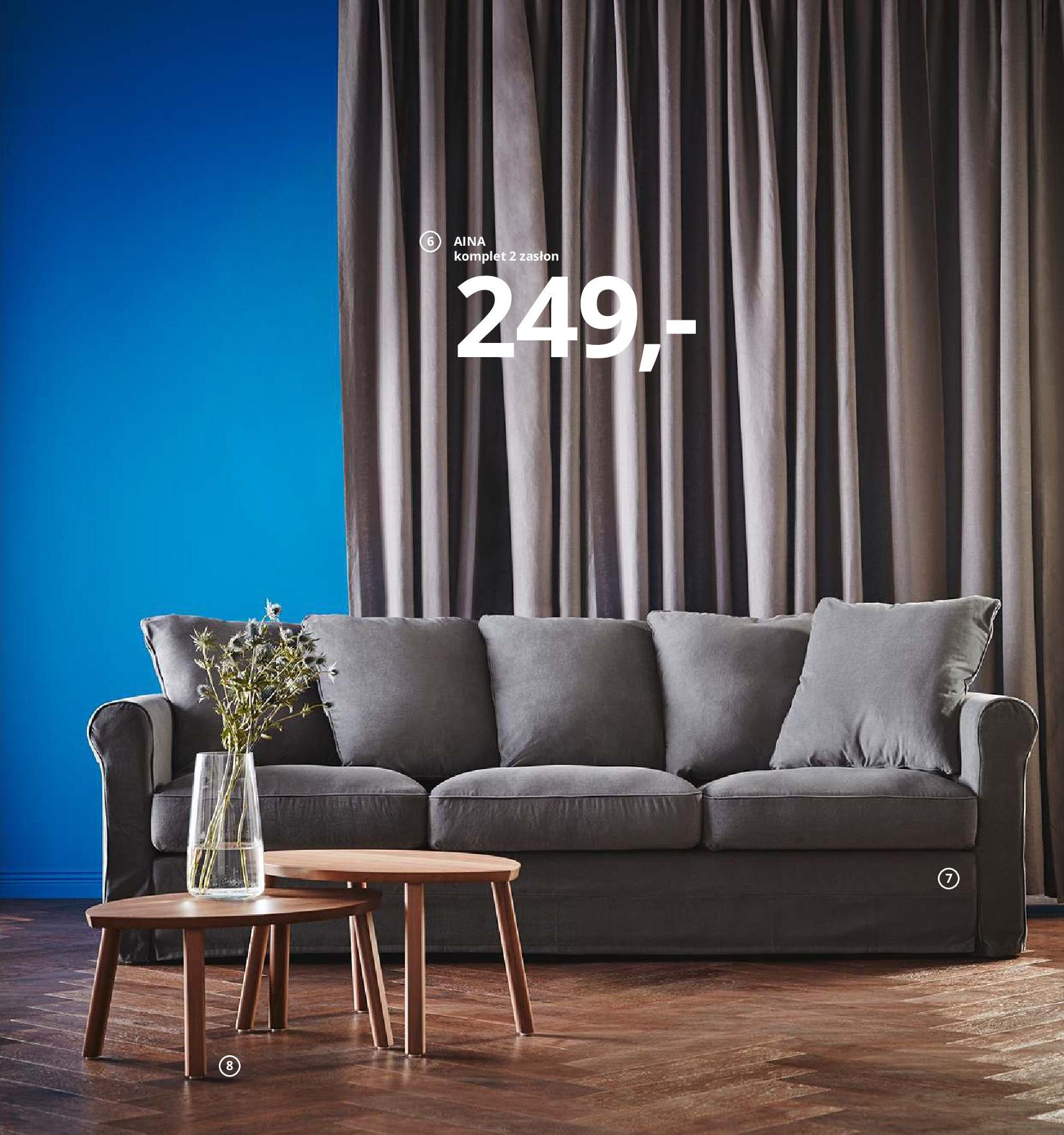 Gazetka IKEA - Katalog IKEA 2020-25.08.2019-31.07.2020-page-227