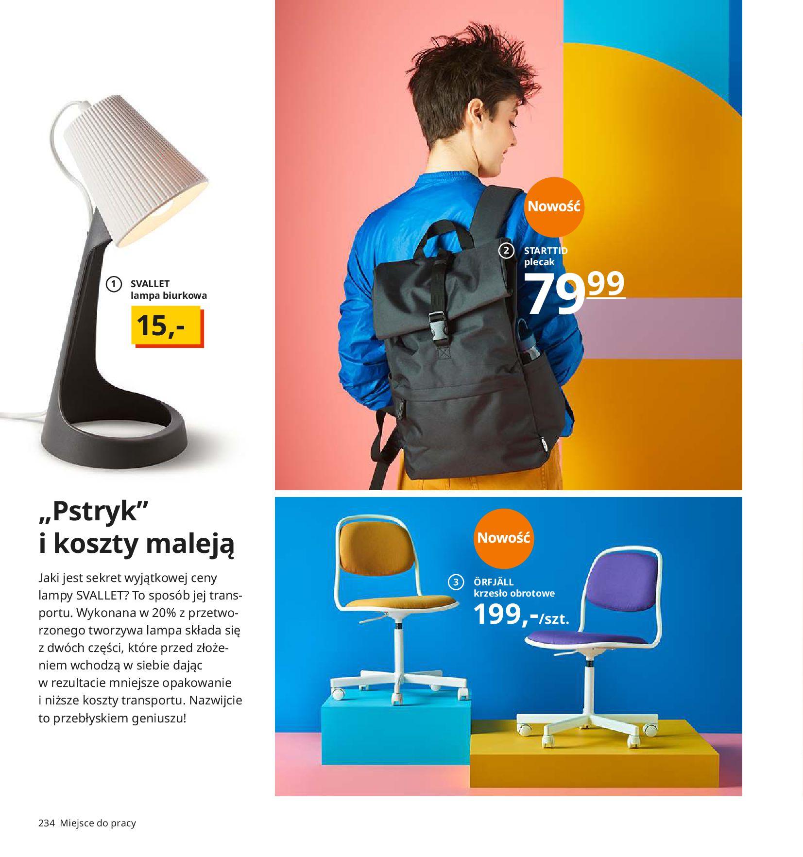 Gazetka IKEA - Katalog IKEA 2020-25.08.2019-31.07.2020-page-234