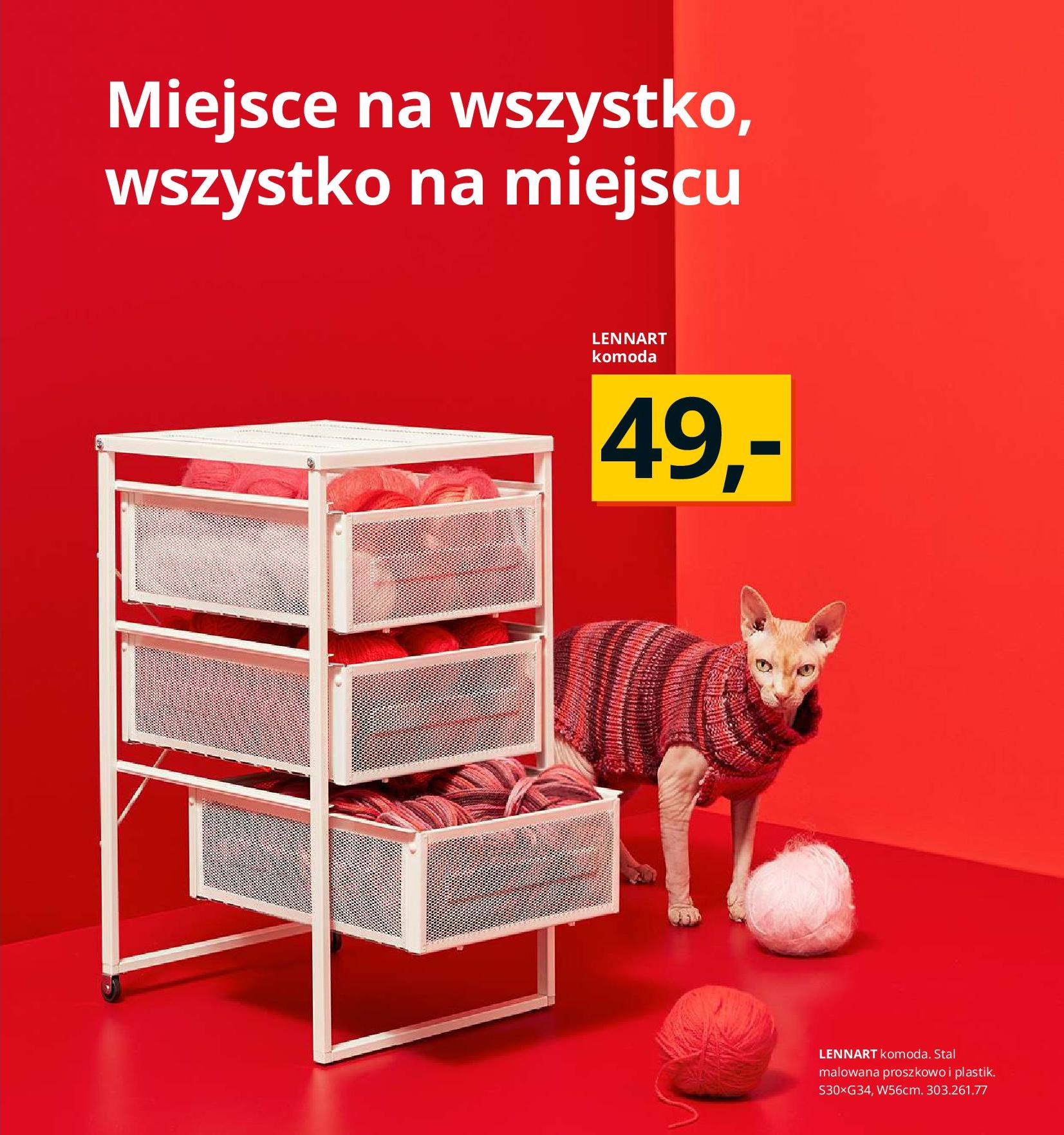 Gazetka IKEA - Katalog IKEA 2020-25.08.2019-31.07.2020-page-239