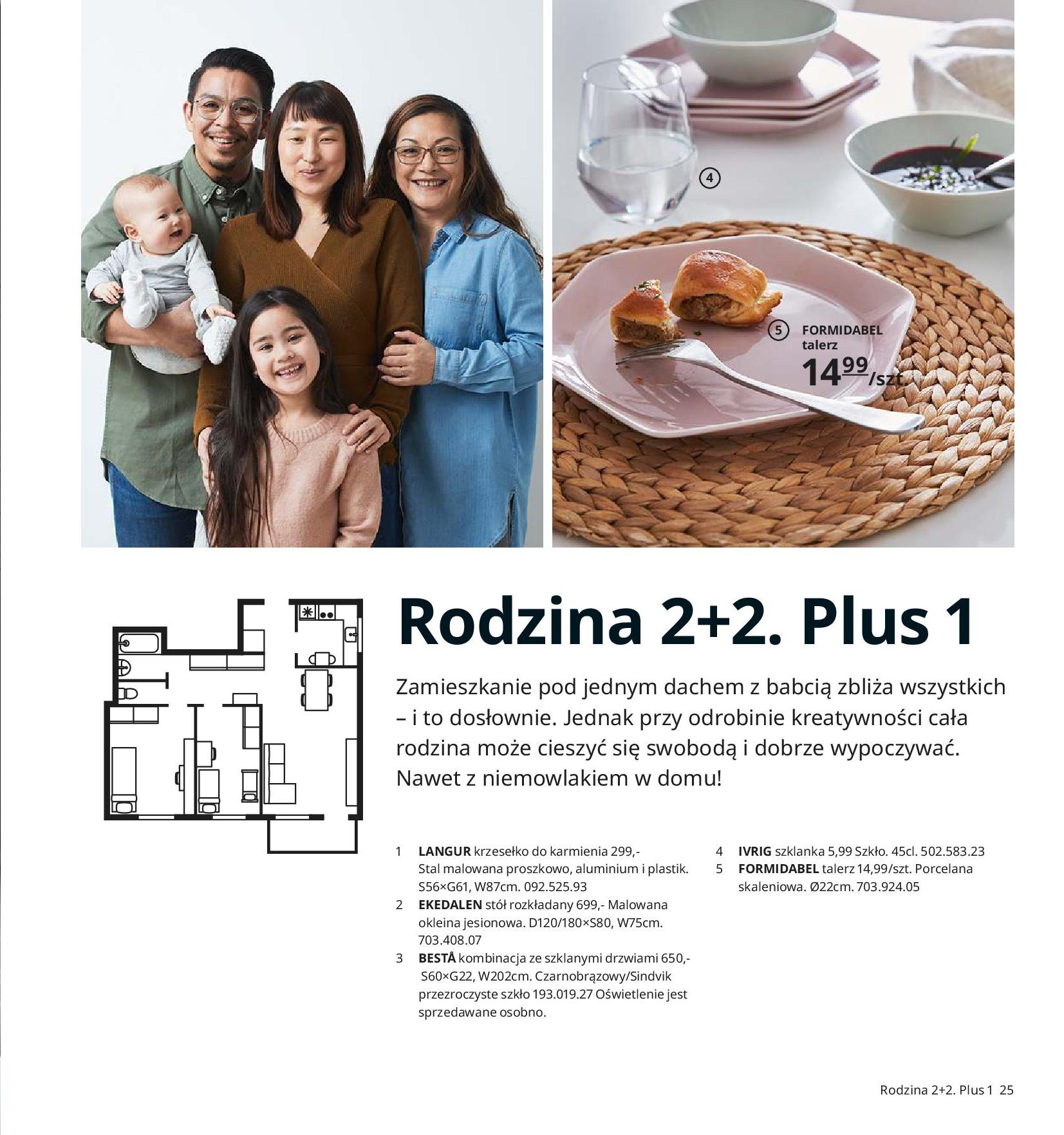 Gazetka IKEA - Katalog IKEA 2020-25.08.2019-31.07.2020-page-25