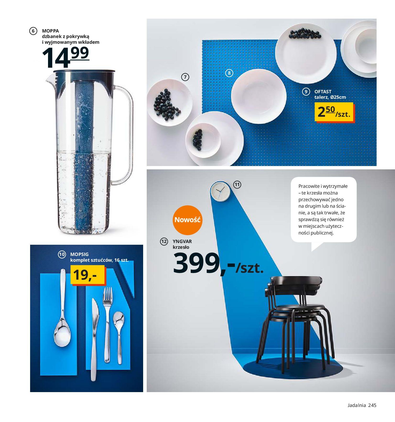 Gazetka IKEA - Katalog IKEA 2020-25.08.2019-31.07.2020-page-245