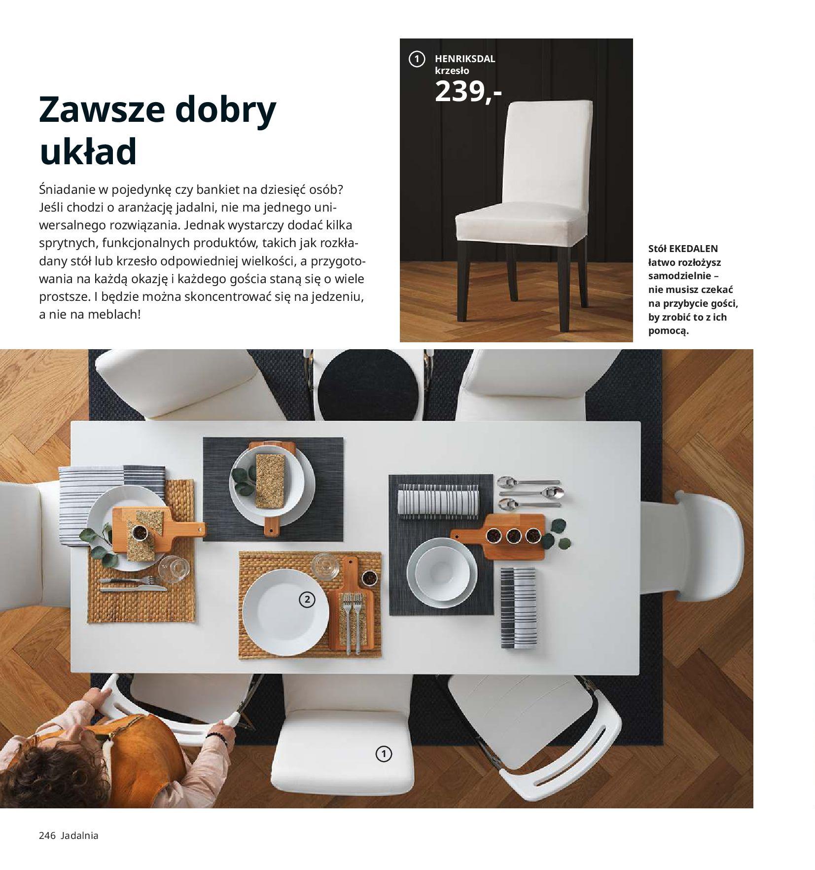 Gazetka IKEA - Katalog IKEA 2020-25.08.2019-31.07.2020-page-246