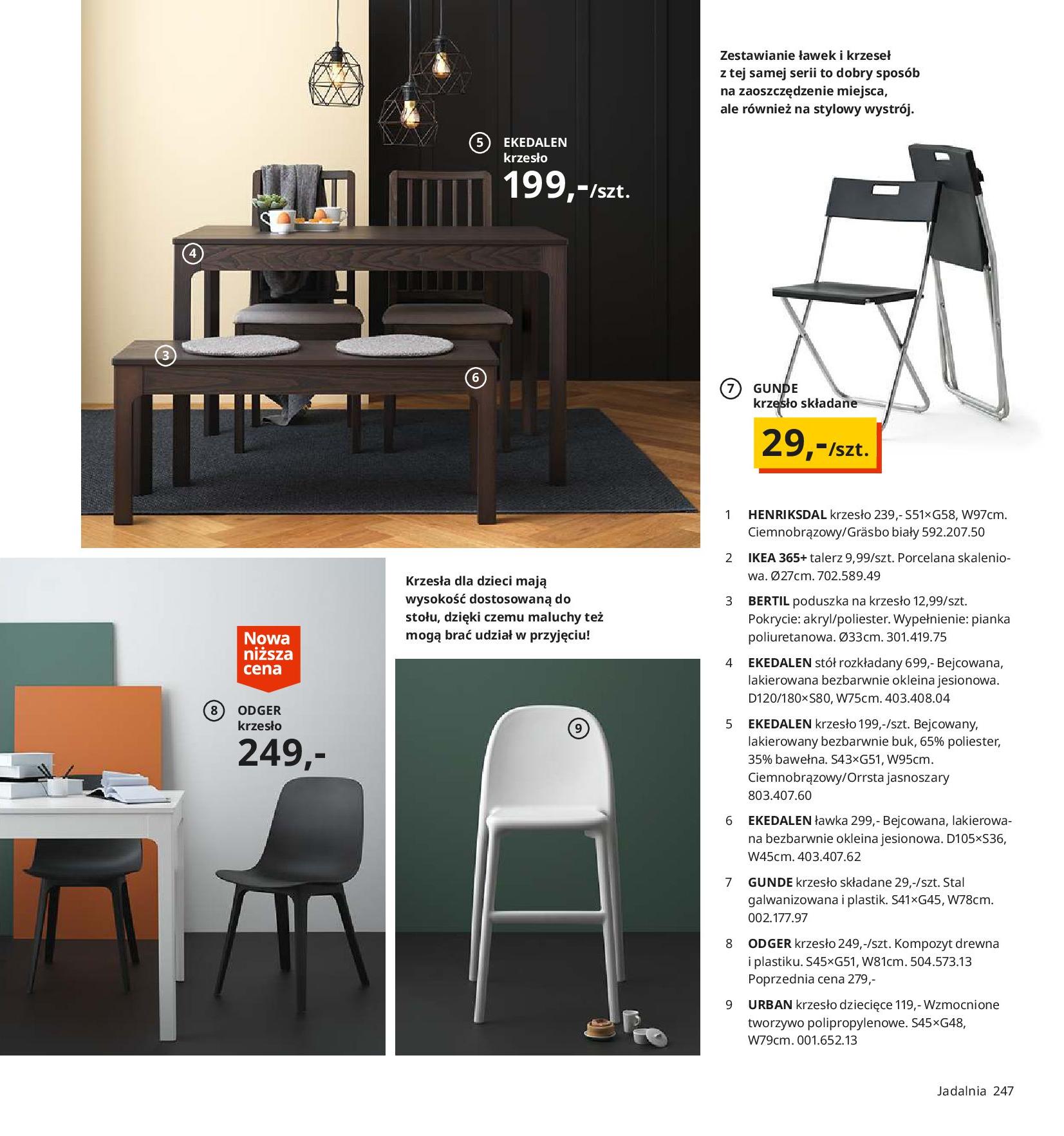 Gazetka IKEA - Katalog IKEA 2020-25.08.2019-31.07.2020-page-247