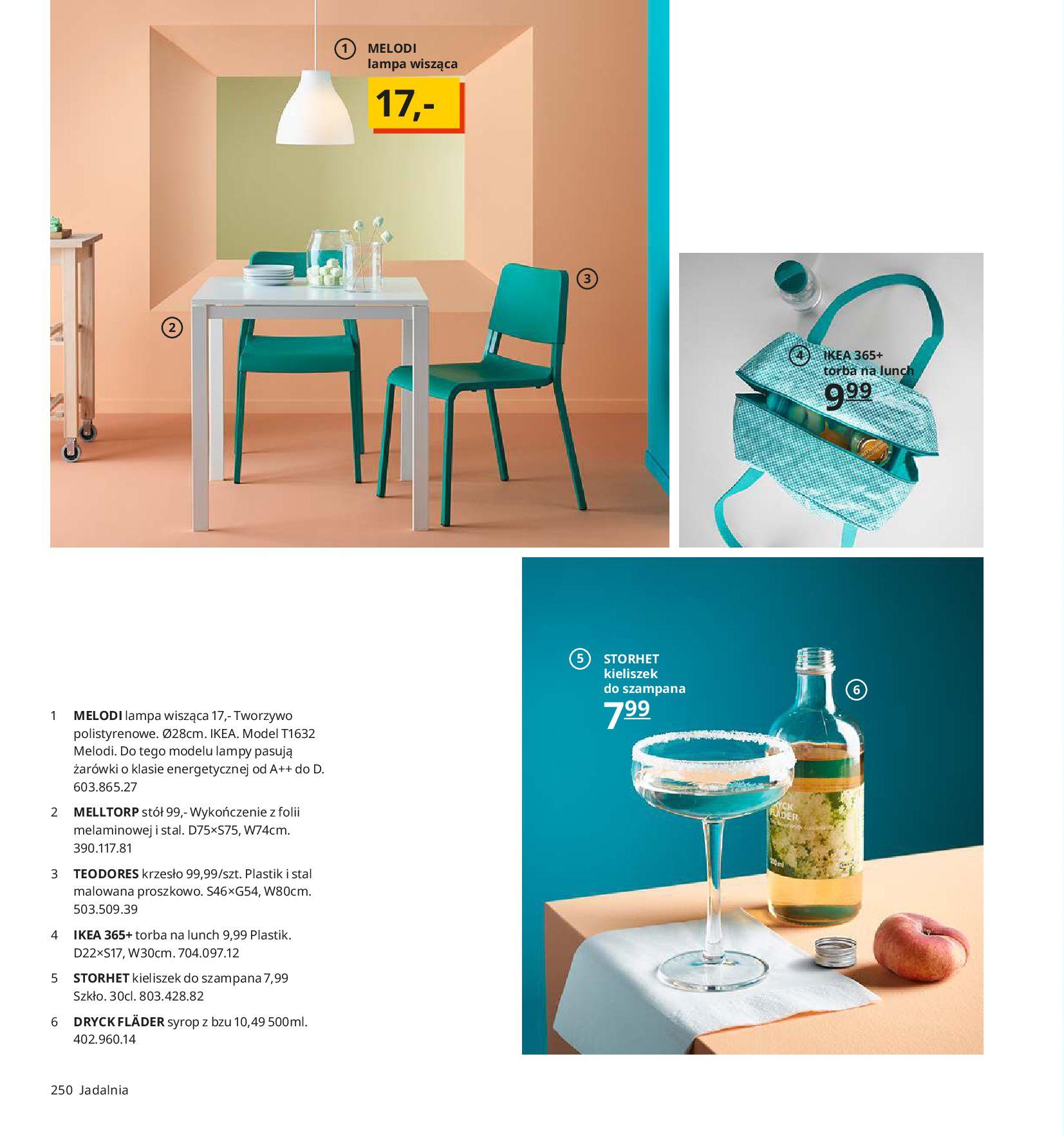 Gazetka IKEA - Katalog IKEA 2020-25.08.2019-31.07.2020-page-250
