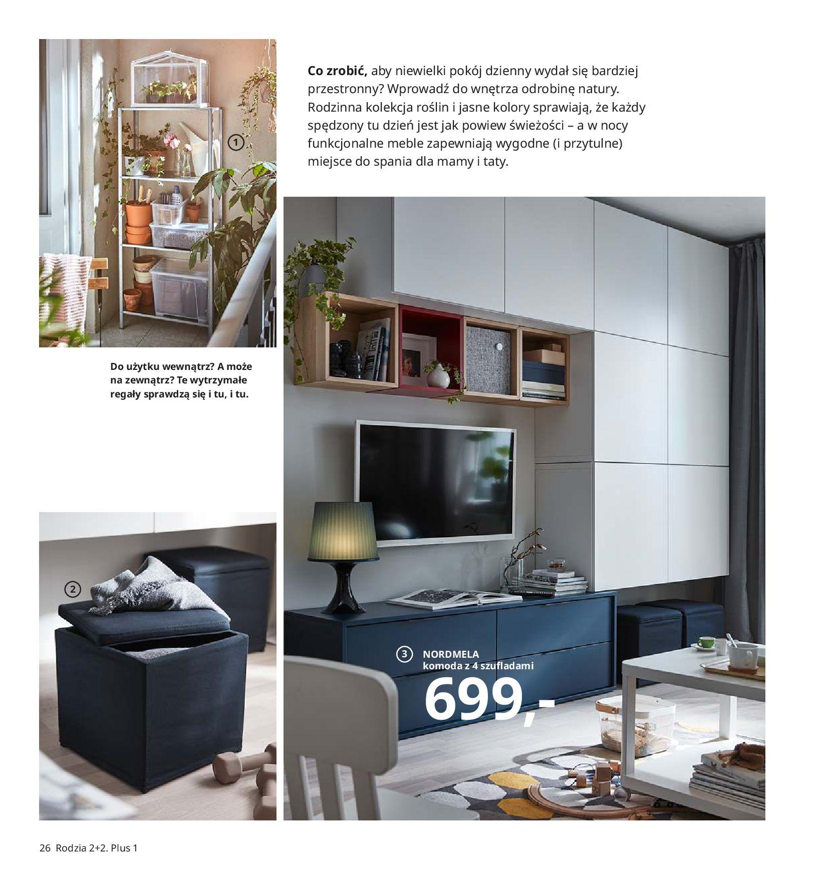 Gazetka IKEA - Katalog IKEA 2020-25.08.2019-31.07.2020-page-26
