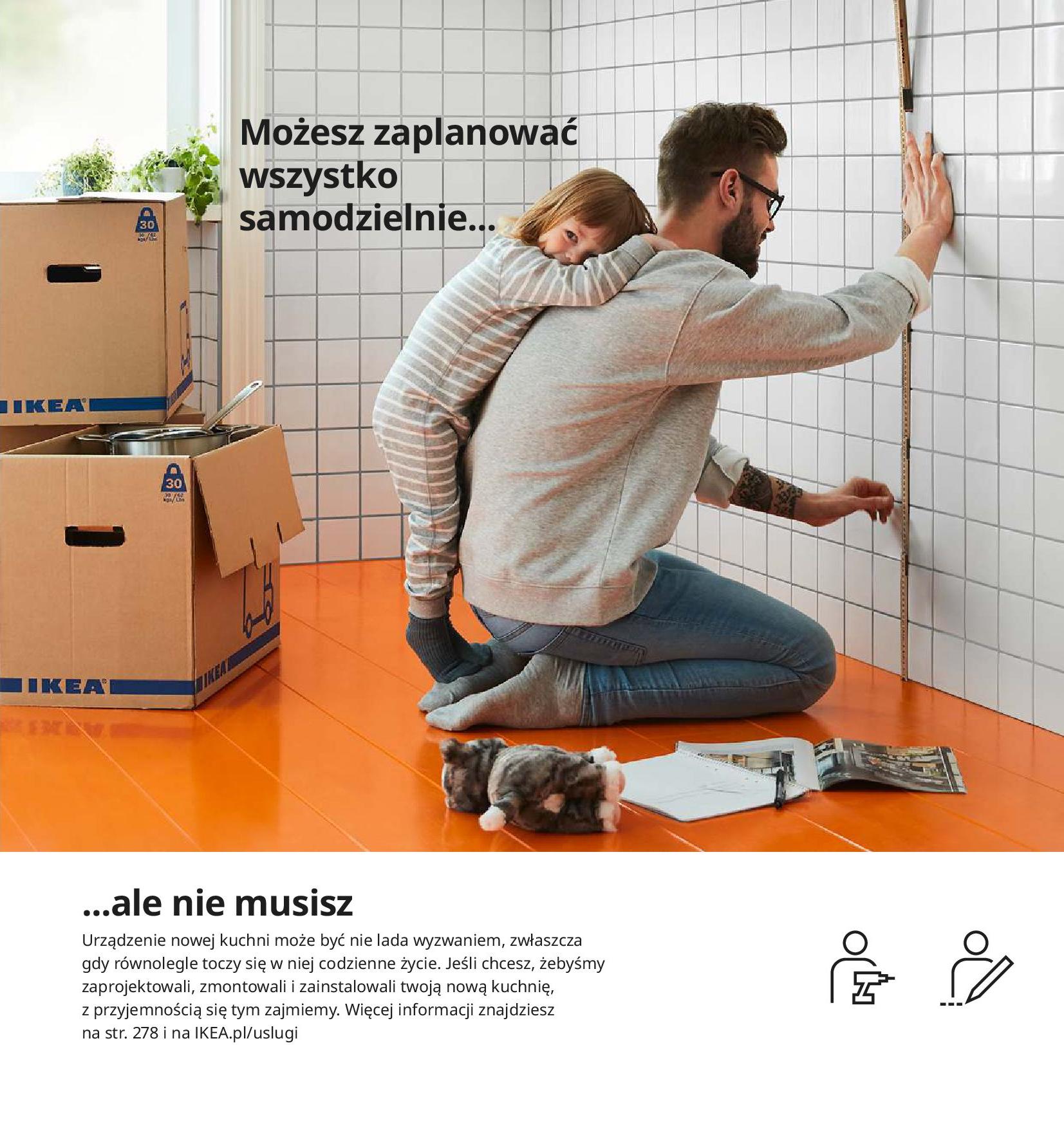 Gazetka IKEA - Katalog IKEA 2020-25.08.2019-31.07.2020-page-261