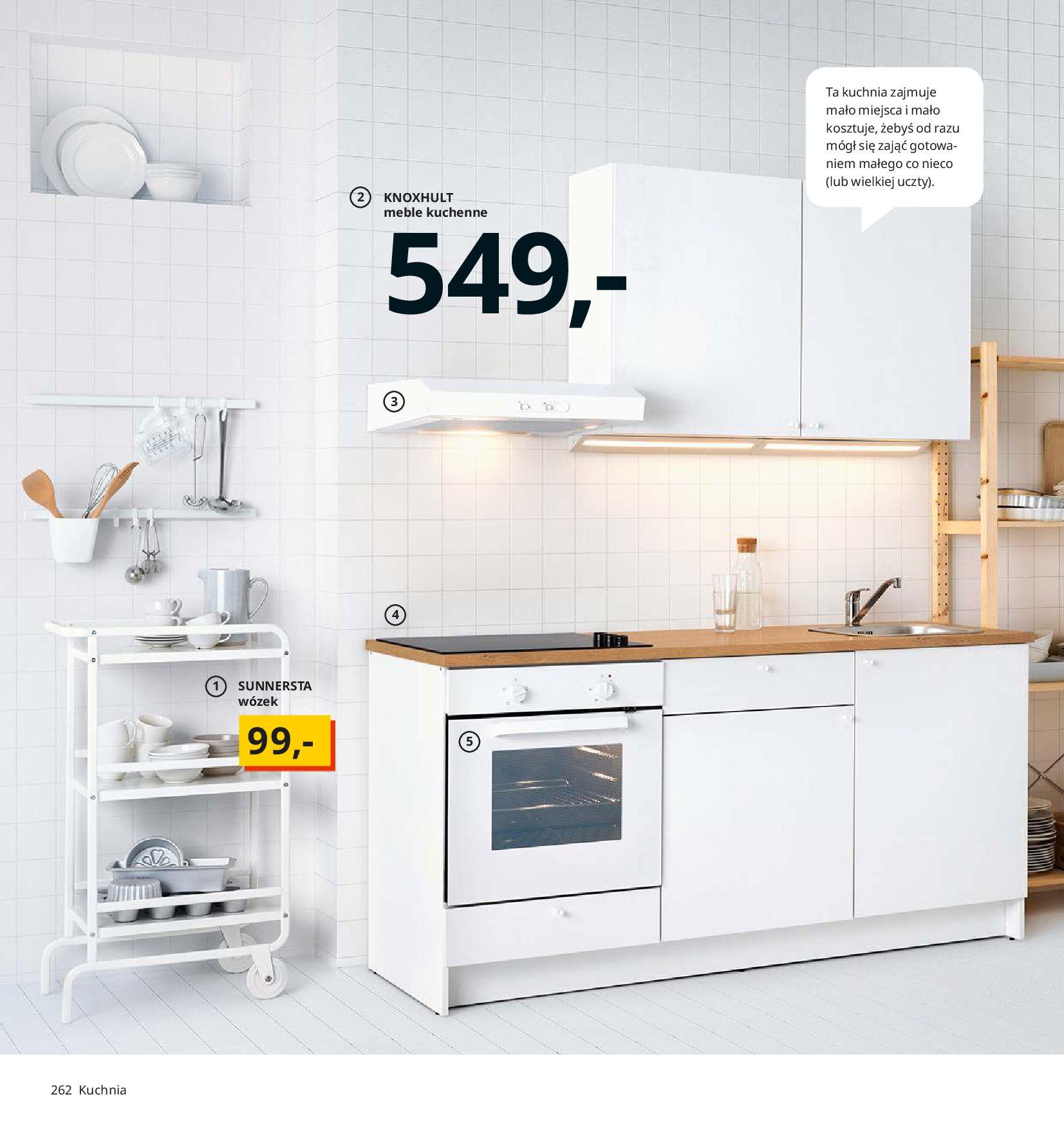Gazetka IKEA - Katalog IKEA 2020-25.08.2019-31.07.2020-page-262