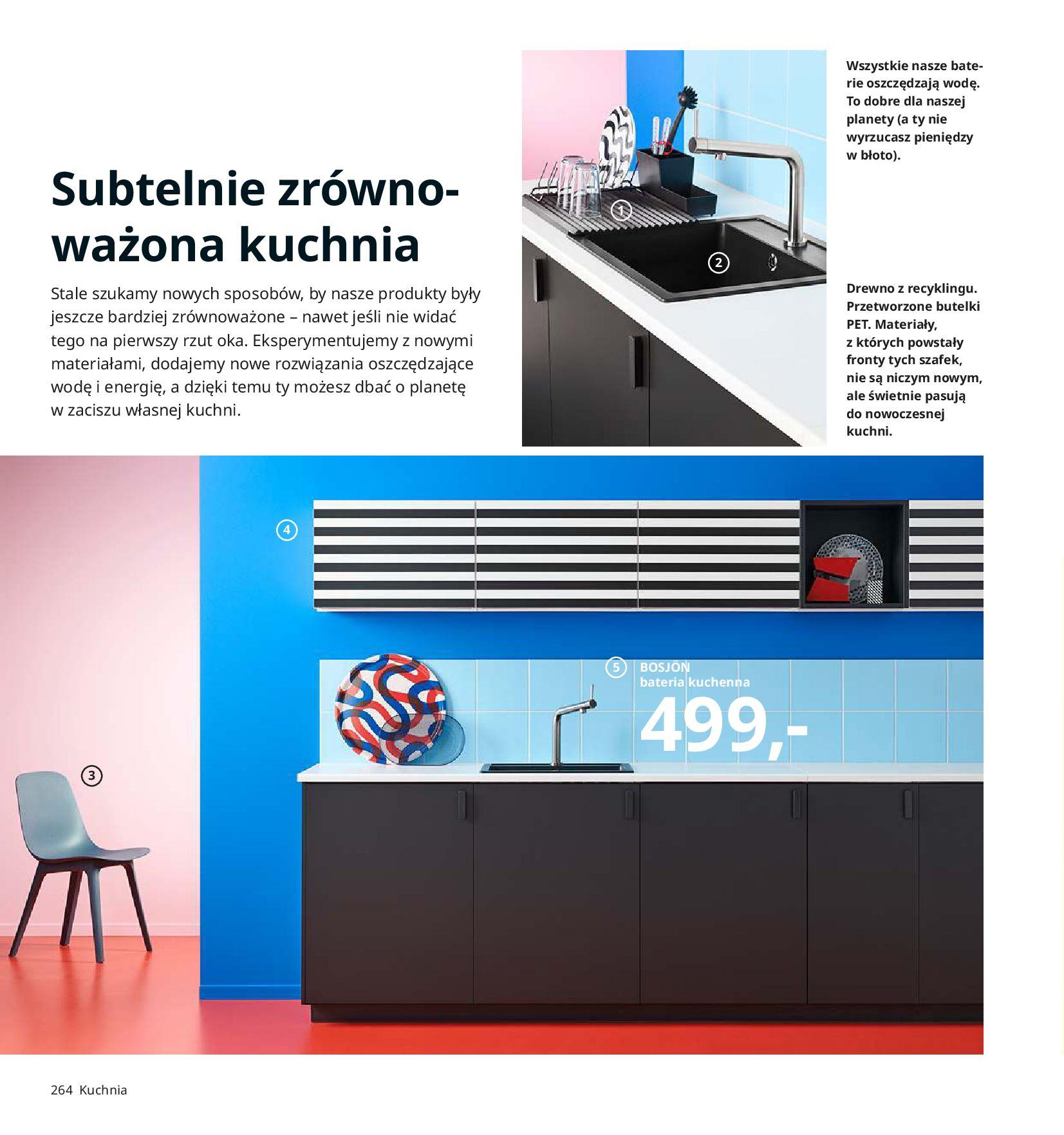 Gazetka IKEA - Katalog IKEA 2020-25.08.2019-31.07.2020-page-264