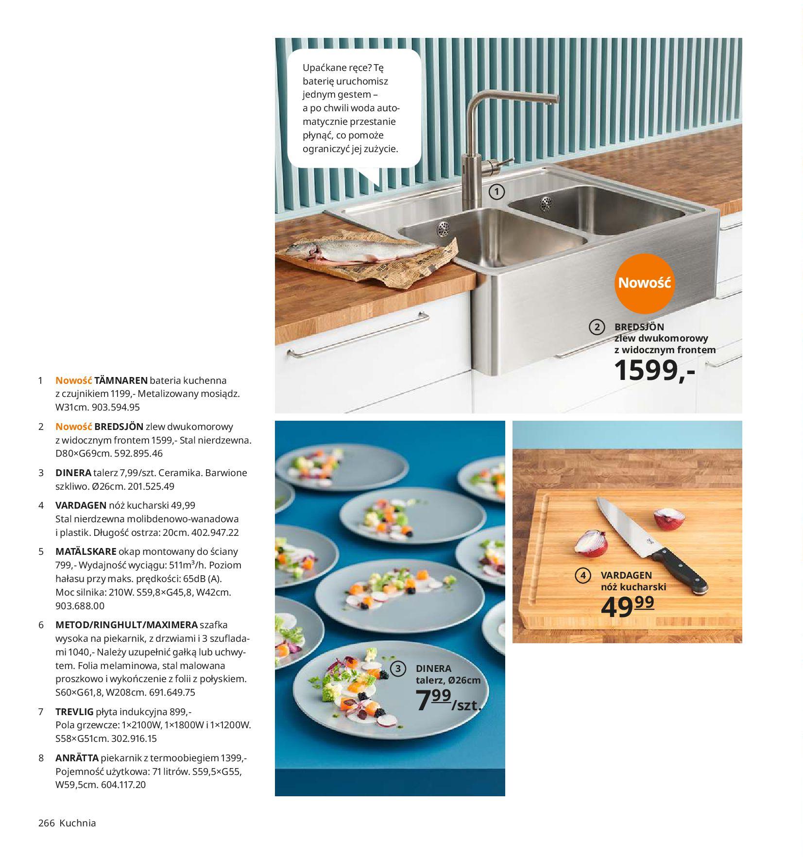 Gazetka IKEA - Katalog IKEA 2020-25.08.2019-31.07.2020-page-266