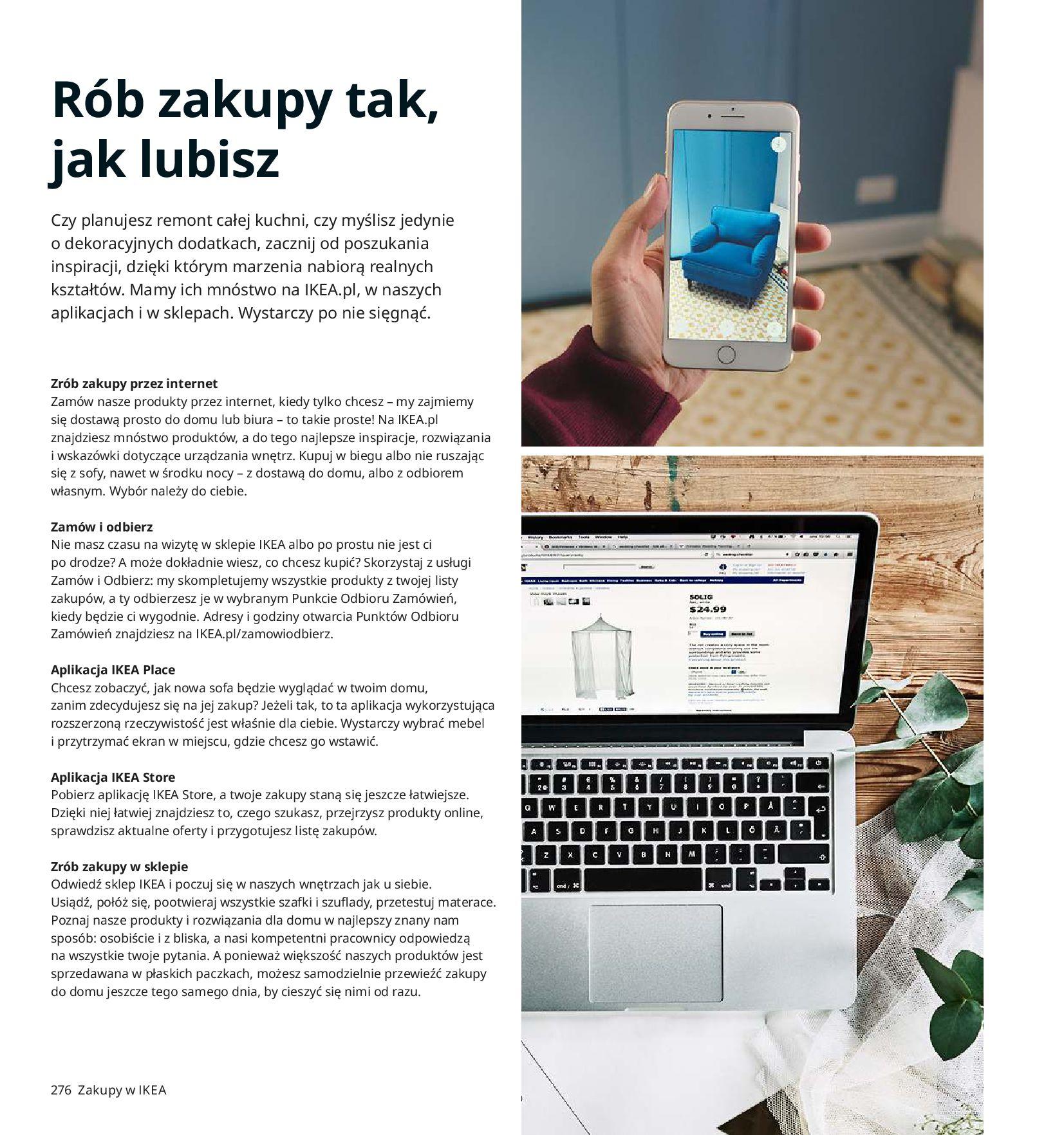 Gazetka IKEA - Katalog IKEA 2020-25.08.2019-31.07.2020-page-276