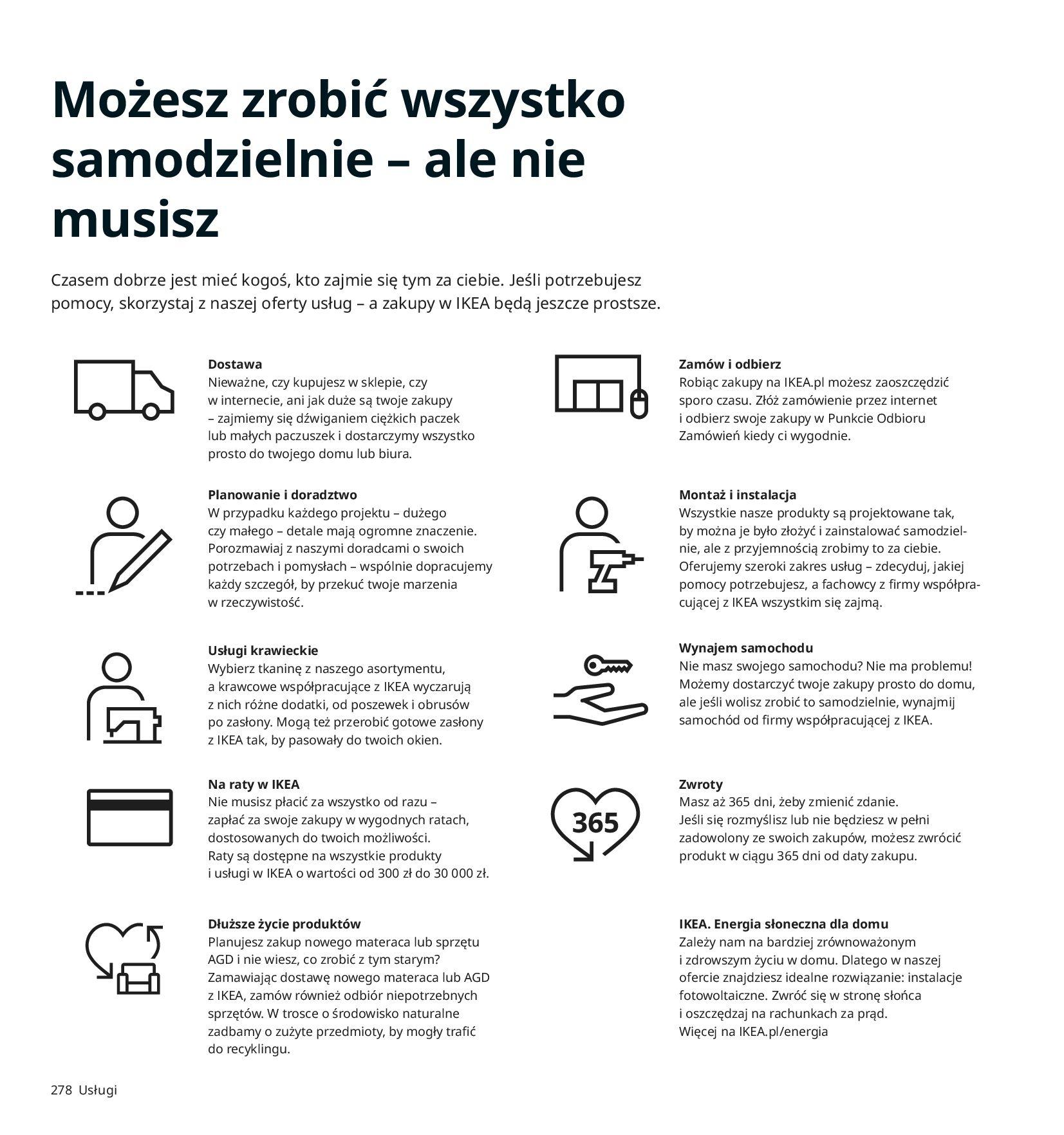 Gazetka IKEA - Katalog IKEA 2020-25.08.2019-31.07.2020-page-278