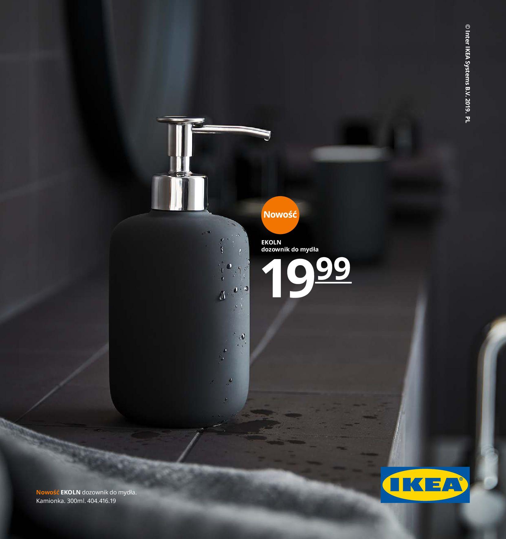 Gazetka IKEA - Katalog IKEA 2020-25.08.2019-31.07.2020-page-288
