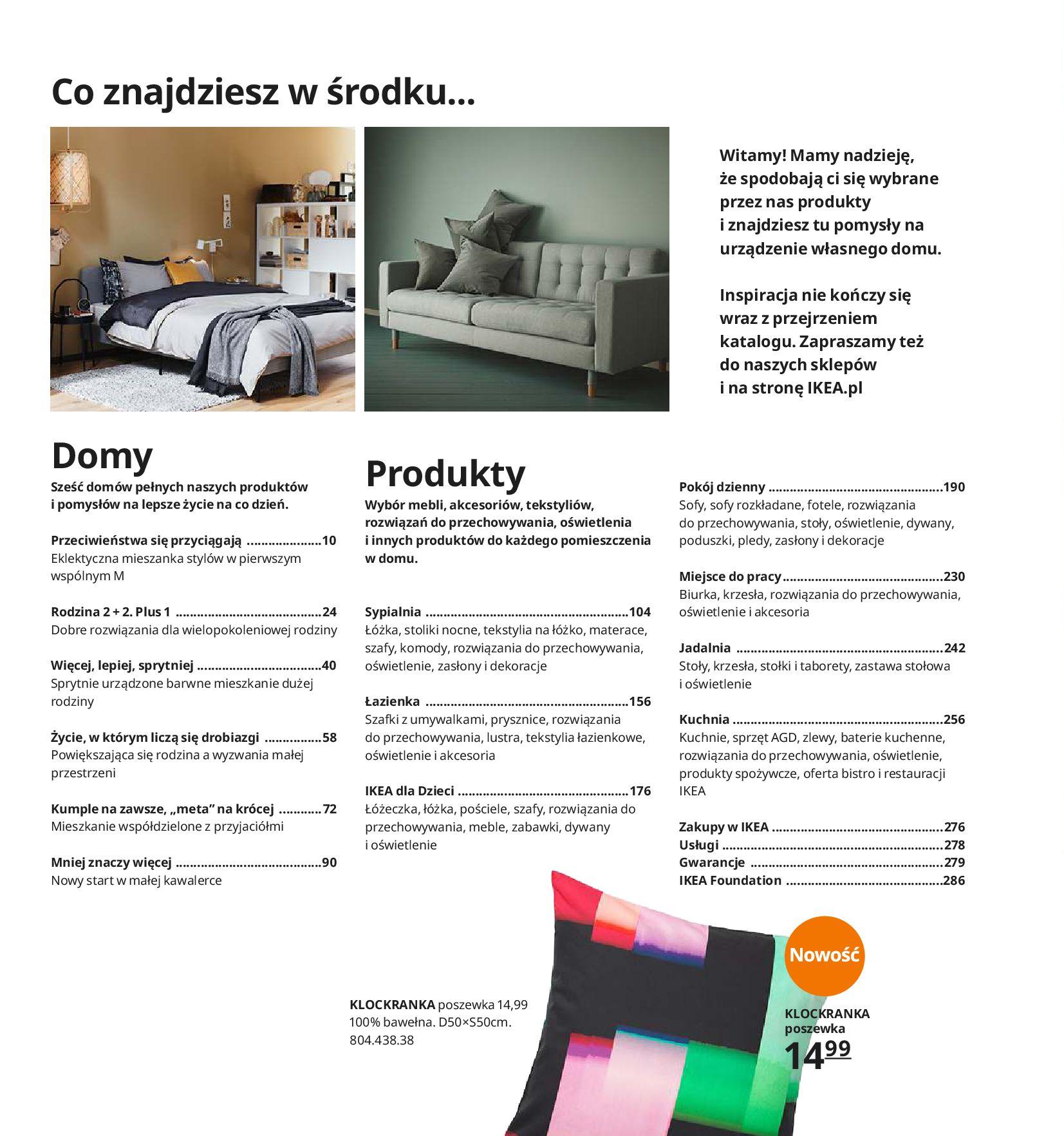 Gazetka IKEA - Katalog IKEA 2020-25.08.2019-31.07.2020-page-4