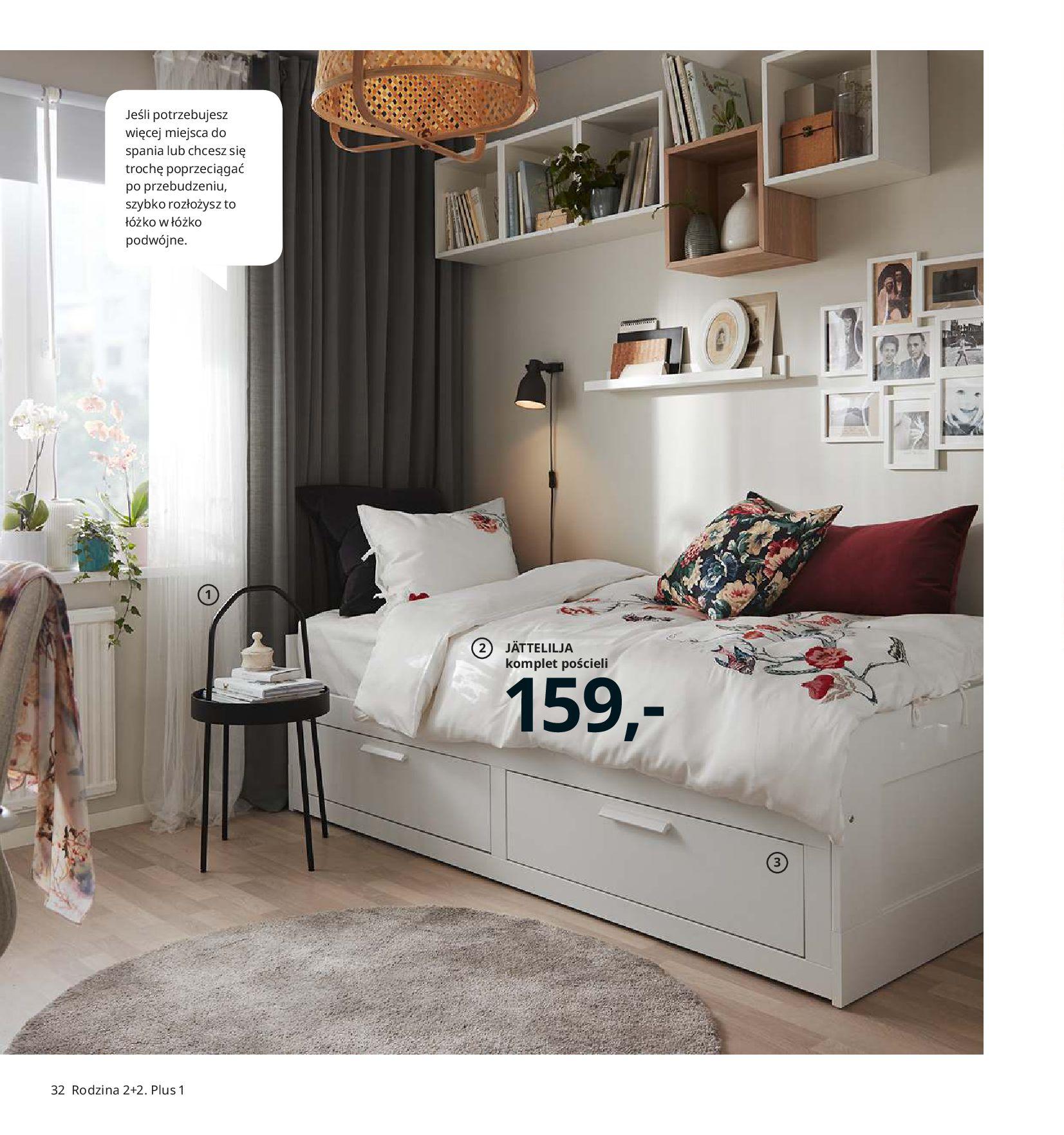 Gazetka IKEA - Katalog IKEA 2020-25.08.2019-31.07.2020-page-32