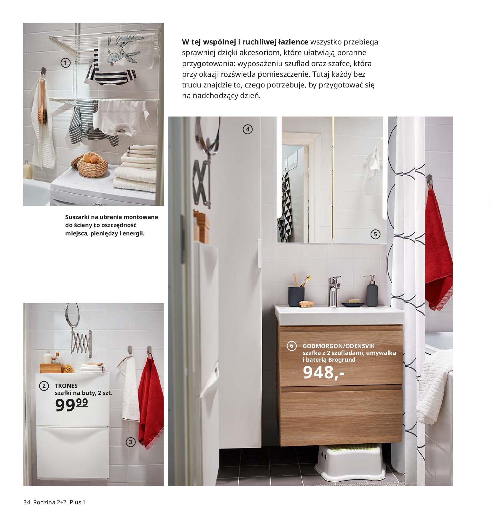 Gazetka IKEA - Katalog IKEA 2020-25.08.2019-31.07.2020-page-34