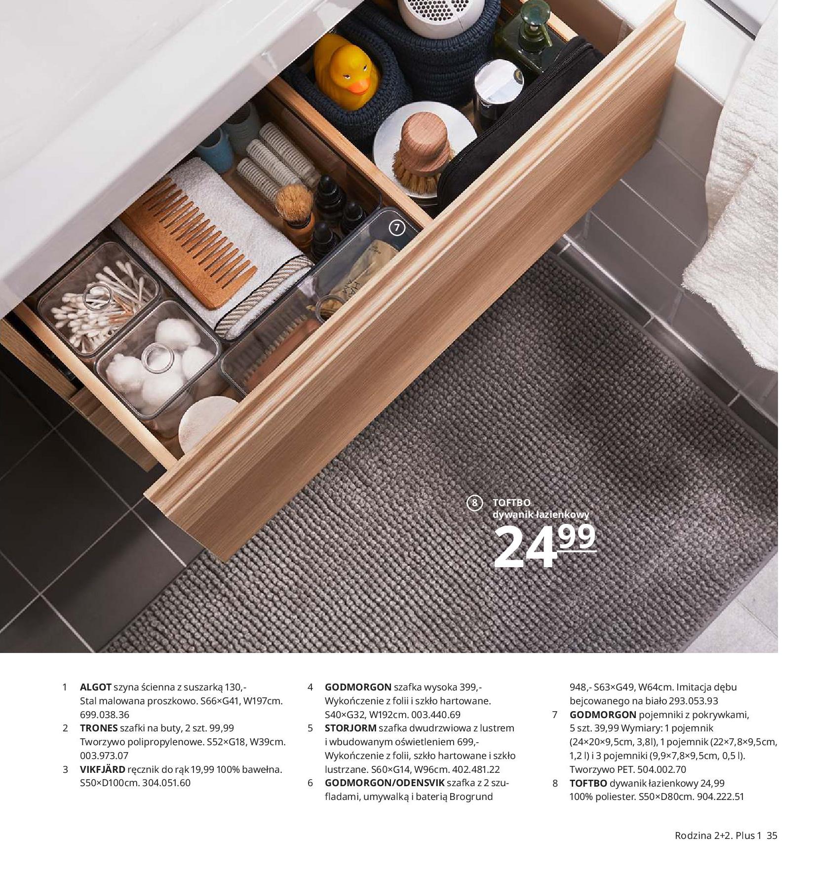 Gazetka IKEA - Katalog IKEA 2020-25.08.2019-31.07.2020-page-35