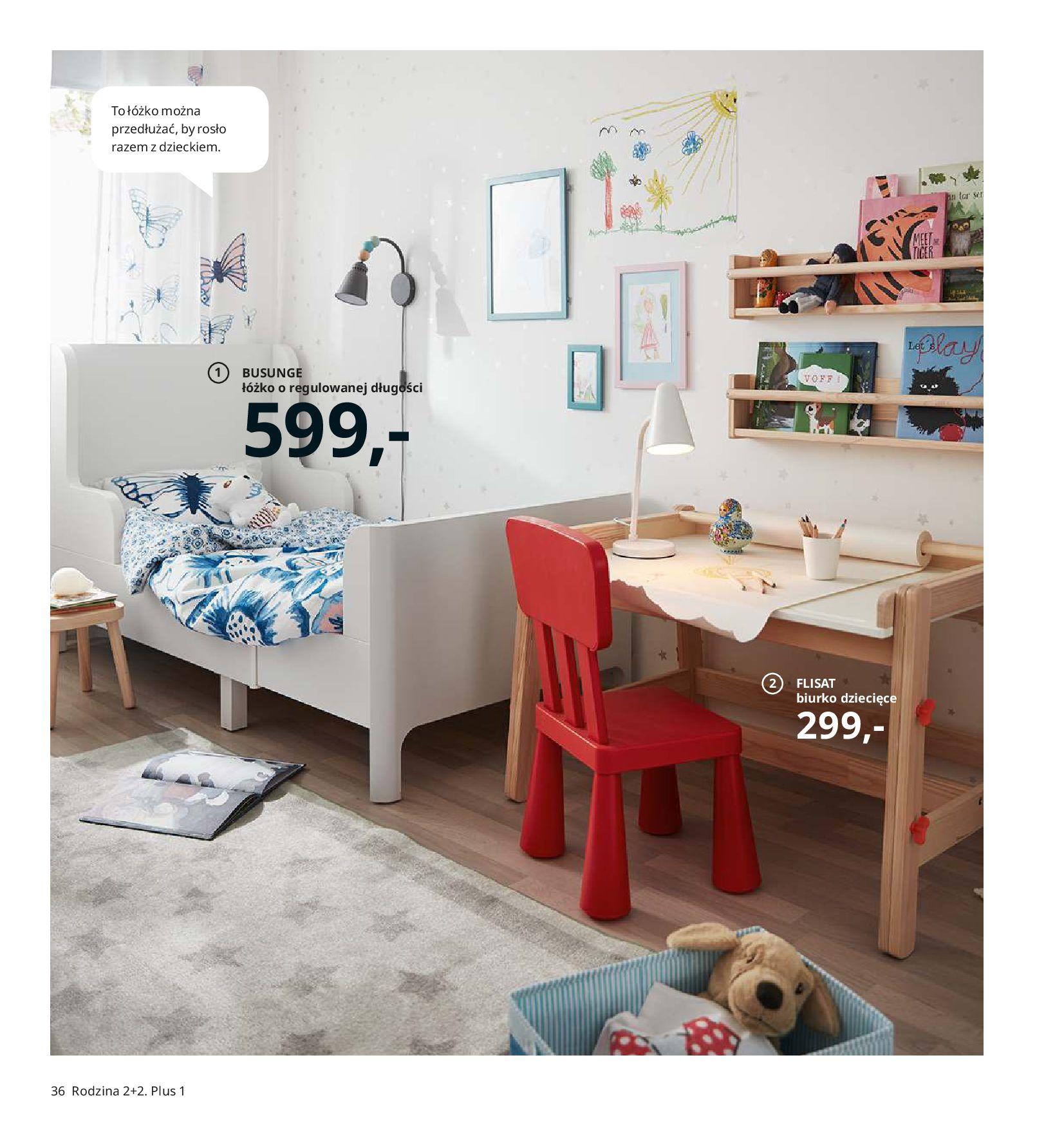 Gazetka IKEA - Katalog IKEA 2020-25.08.2019-31.07.2020-page-36