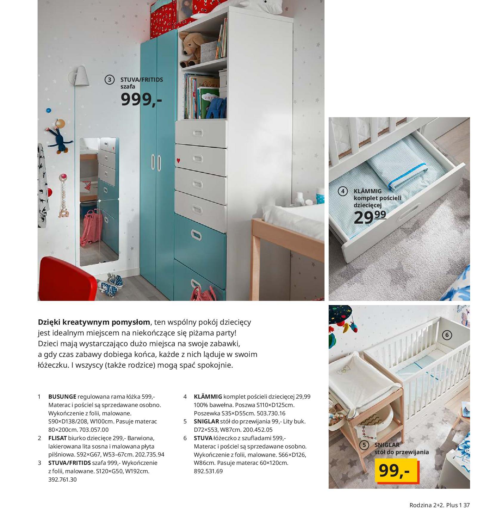 Gazetka IKEA - Katalog IKEA 2020-25.08.2019-31.07.2020-page-37