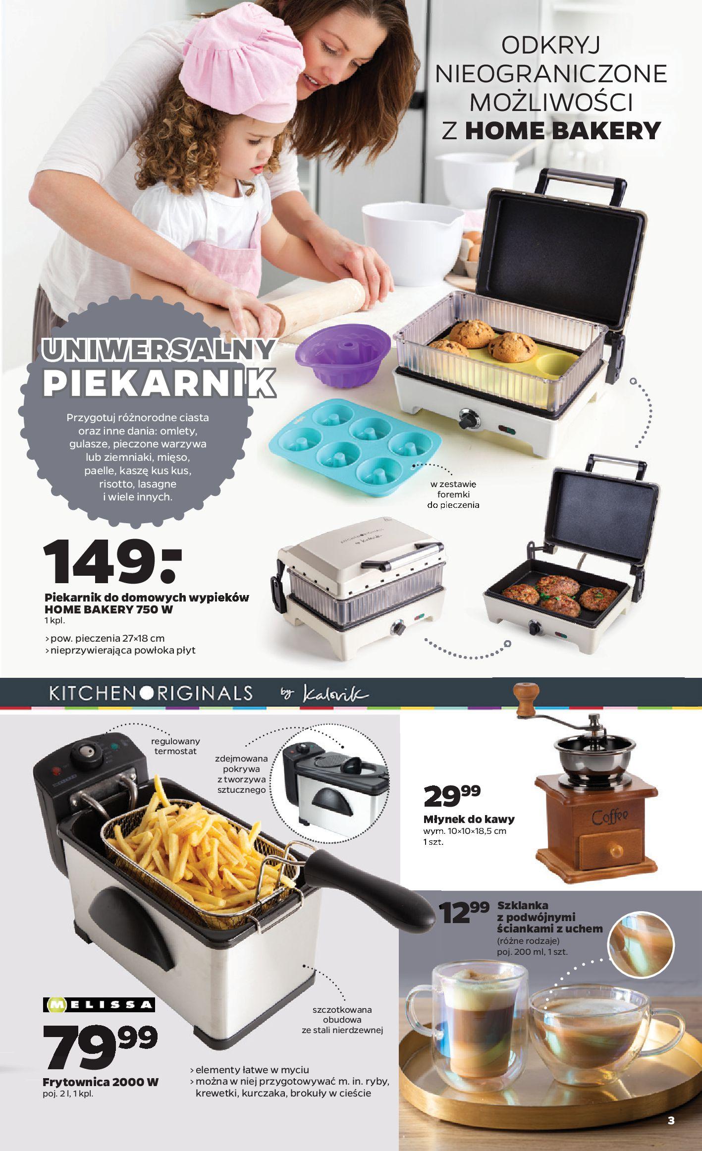 Gazetka Netto - Gazetka Non Food-13.10.2019-19.10.2019-page-