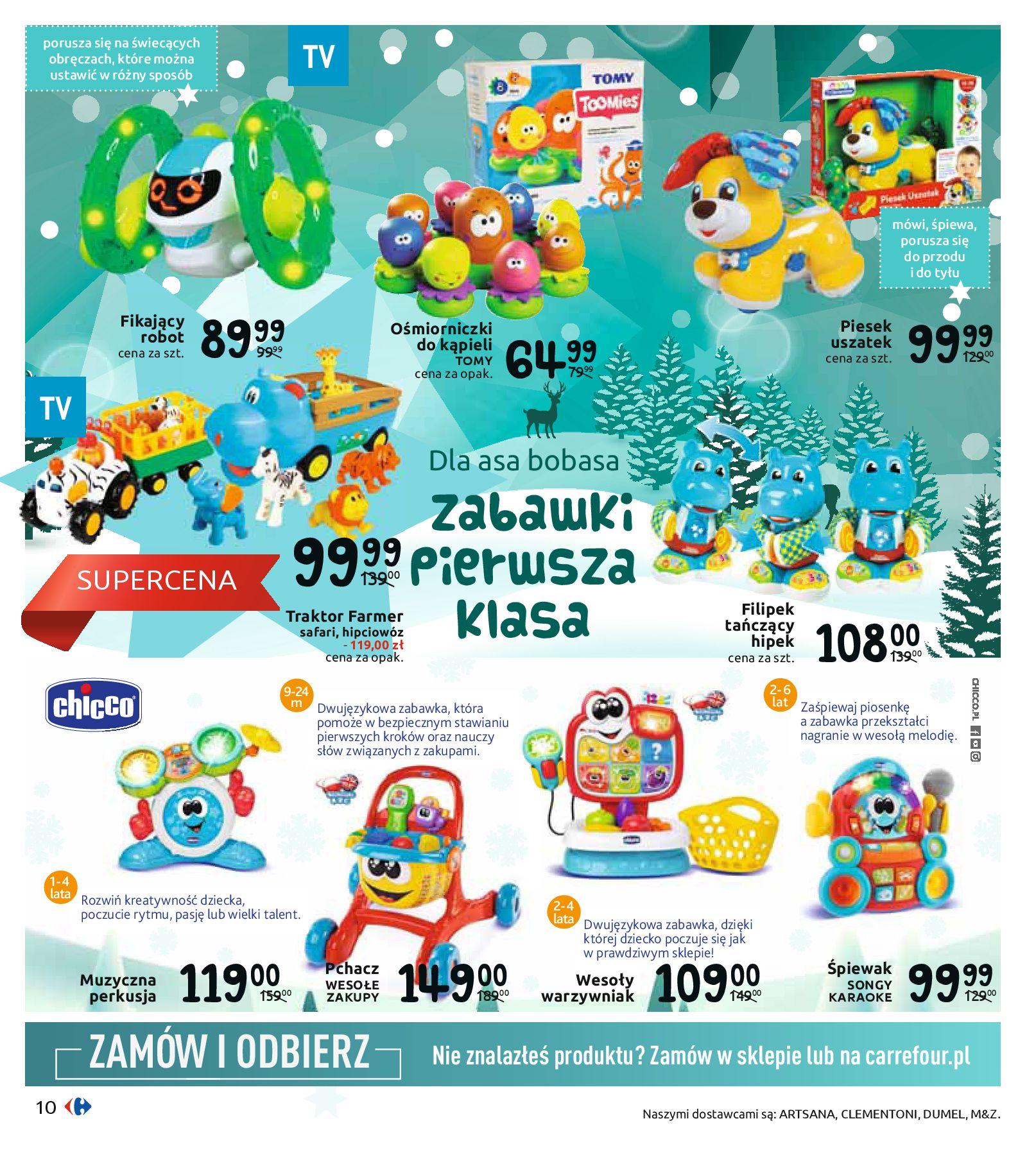 Gazetka Carrefour - Czary mary-03.11.2019-24.12.2019-page-10