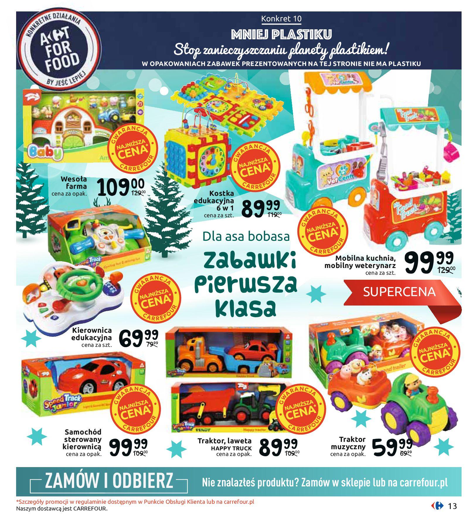 Gazetka Carrefour - Czary mary-03.11.2019-24.12.2019-page-13