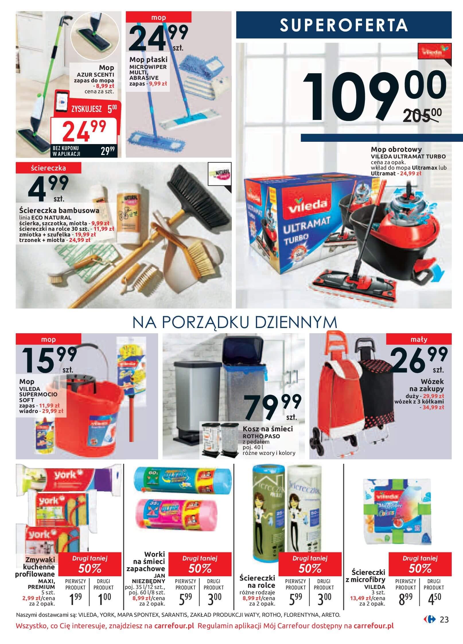 Gazetka Carrefour - Twój dom-06.01.2019-19.01.2019-page-