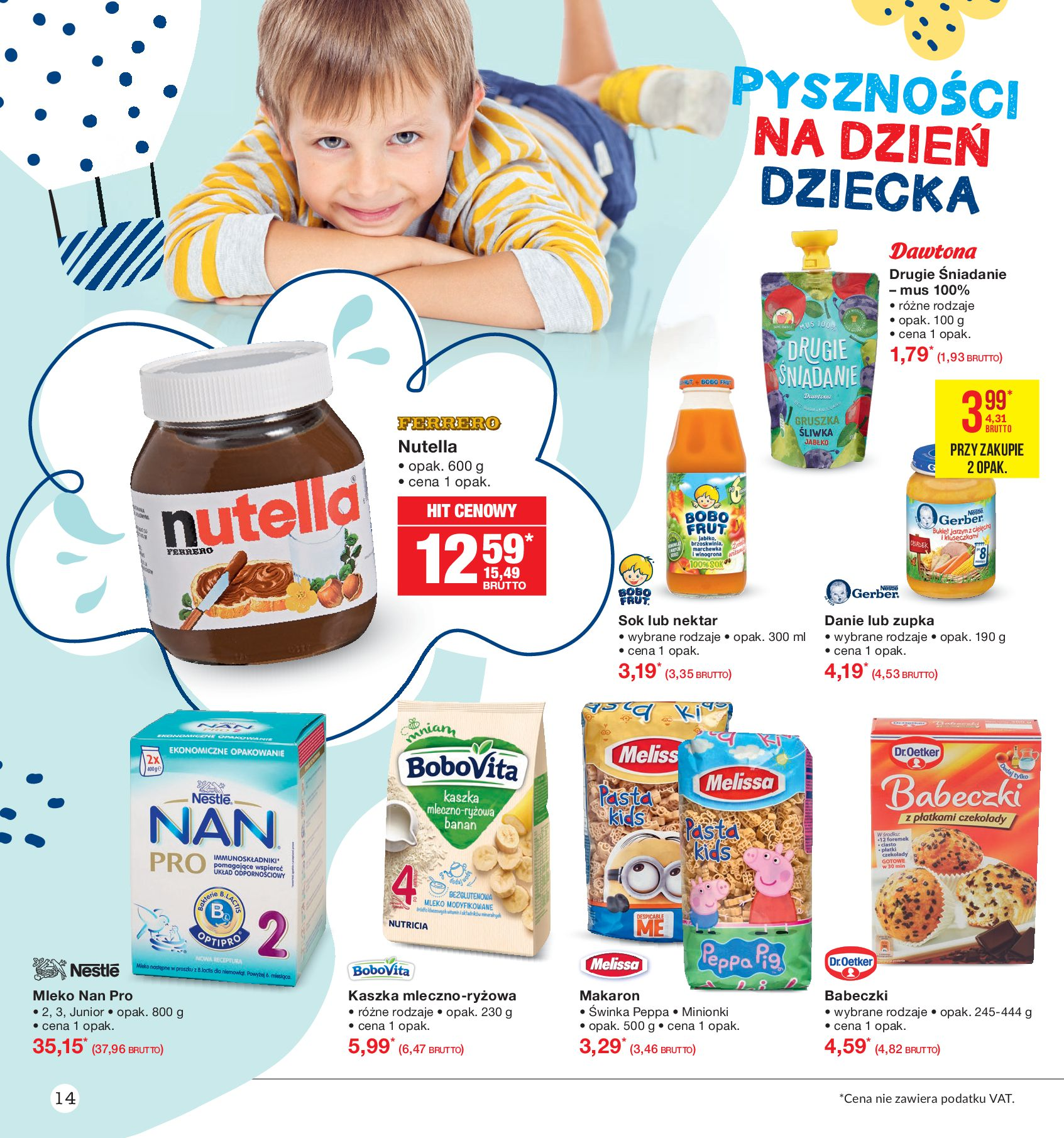 Gazetka Makro - Dzień Dziecka-06.05.2019-20.05.2019-page-