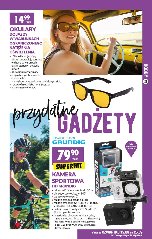 Gazetka Biedronka - Okazje tygodnia-08.09.2019-25.09.2019-page-