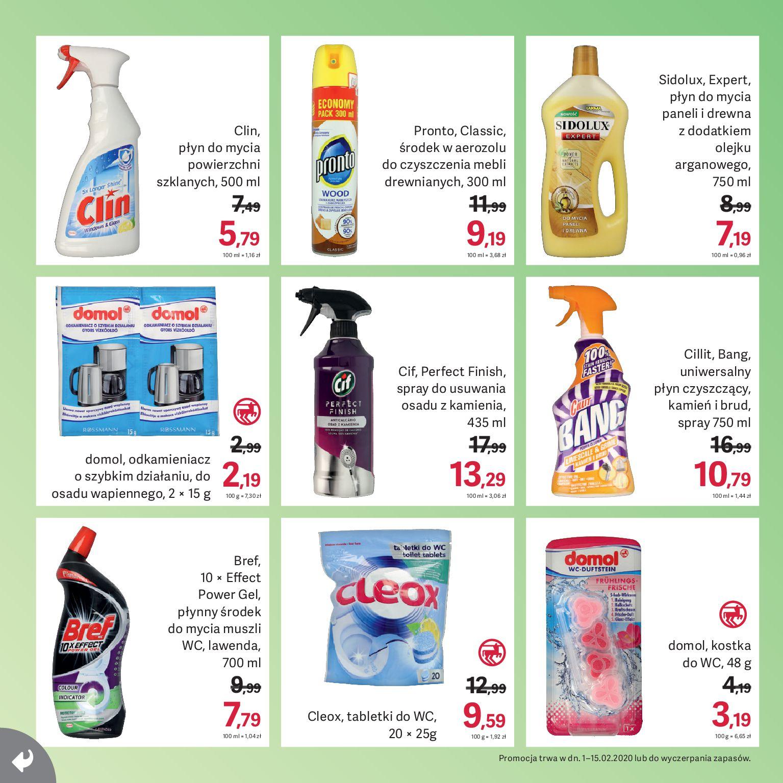 Gazetka Rossmann - Oferta promocyjna-31.01.2020-15.02.2020-page-18