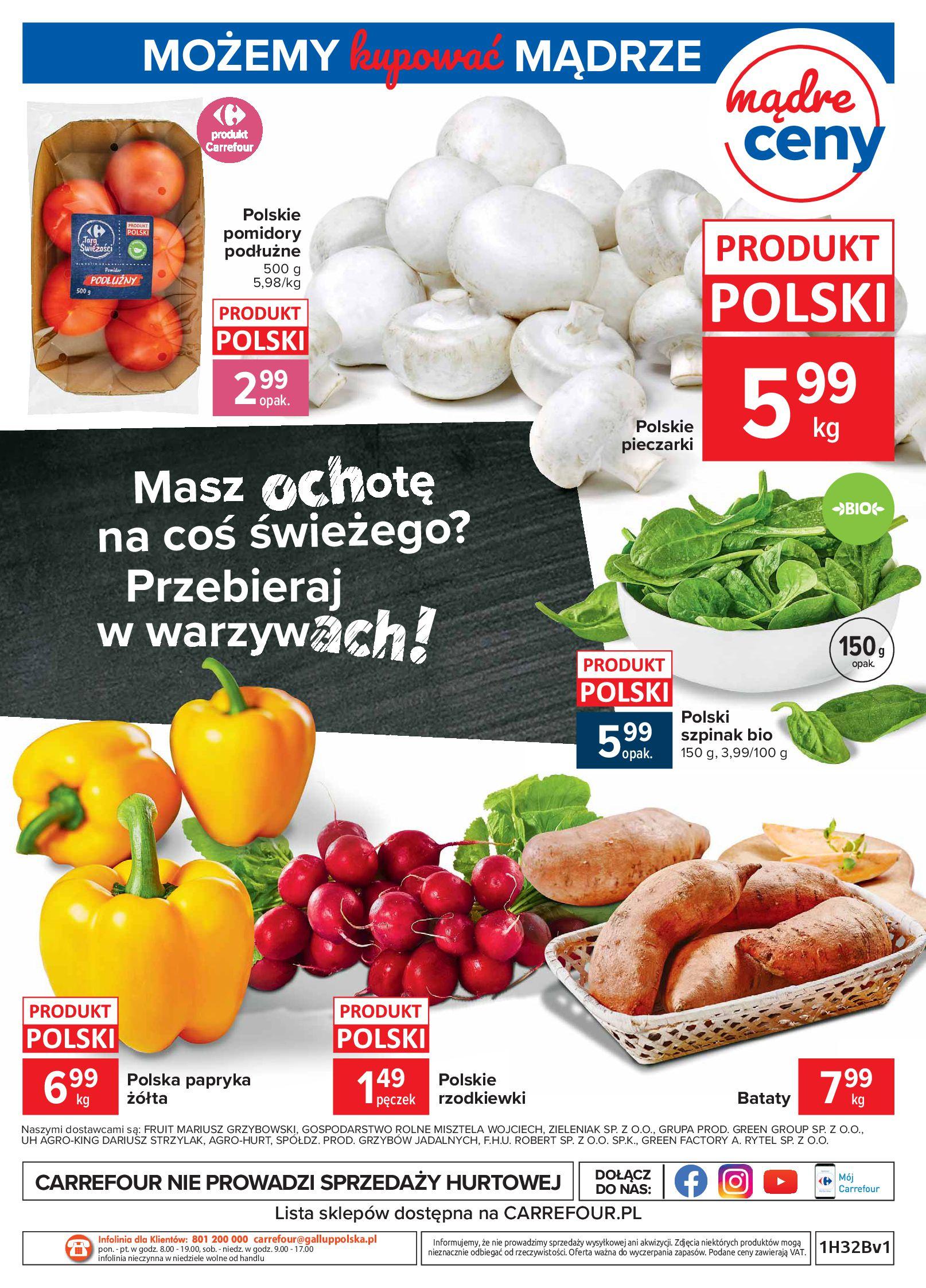 Gazetka Carrefour - Oferta handlowa-03.08.2020-10.08.2020-page-4