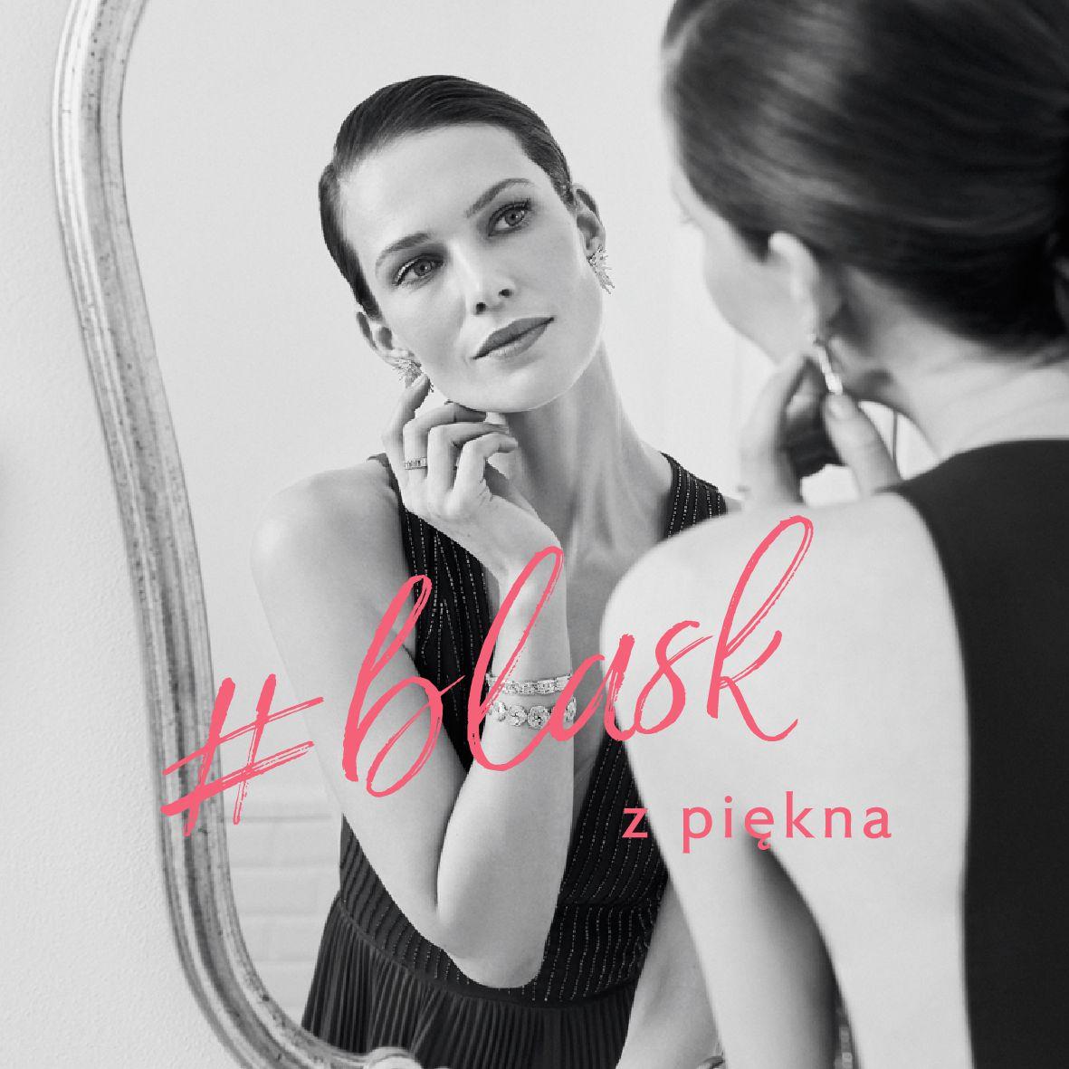 Gazetka W. KRUK: Katalog - Kolekcja Blask 2021-02-17 page-43