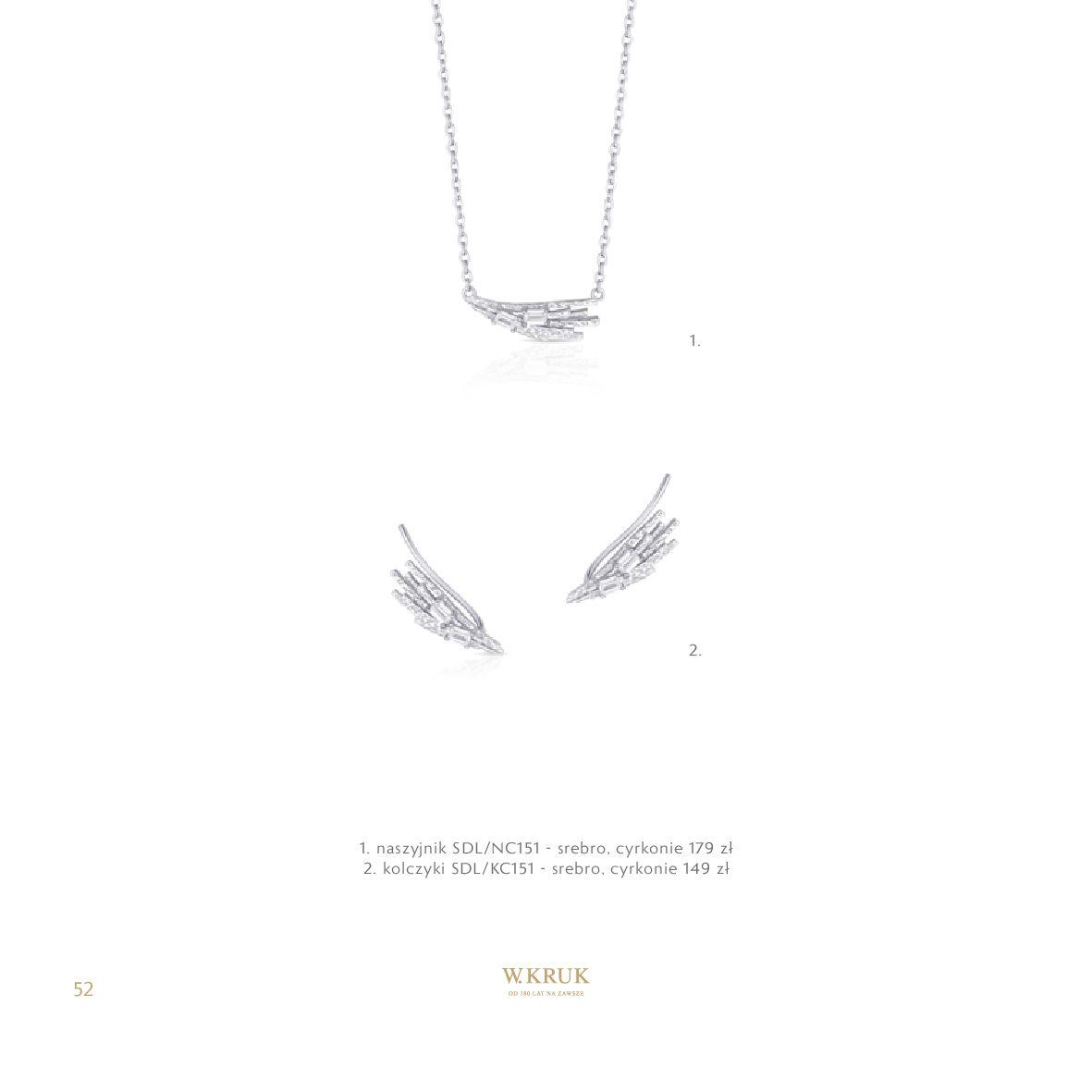 Gazetka W. KRUK: Katalog - Kolekcja Blask 2021-02-17 page-53
