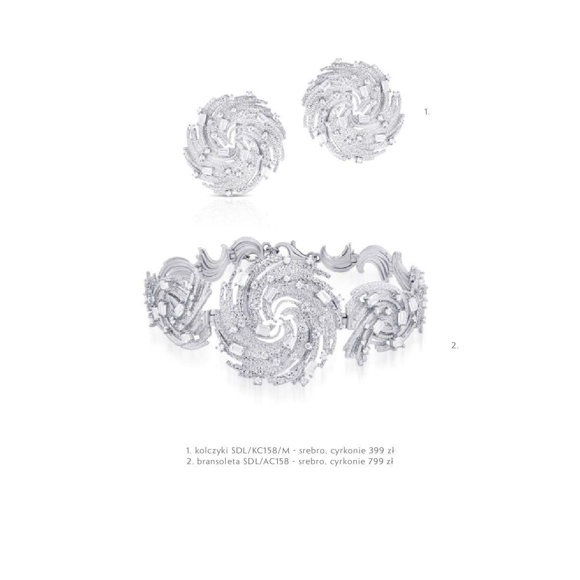 Gazetka W. KRUK: Katalog - Kolekcja Blask 2021-02-17 page-19