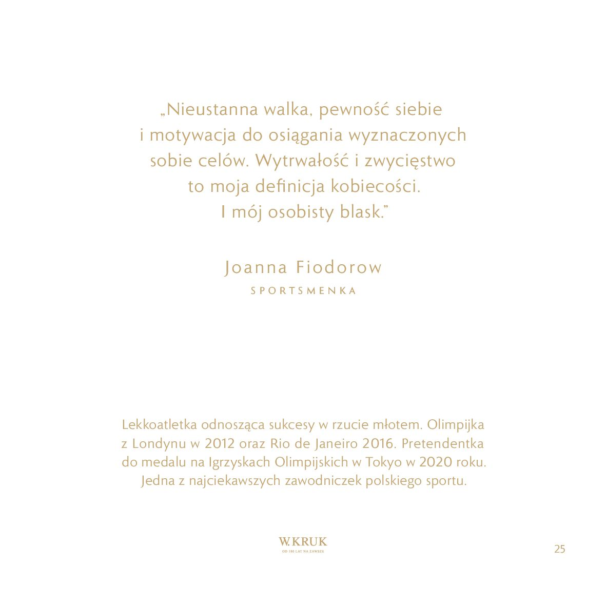Gazetka W. KRUK: Katalog - Kolekcja Blask 2021-02-17 page-26