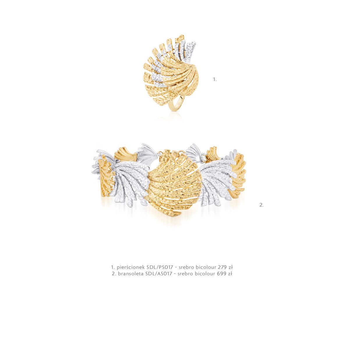 Gazetka W. KRUK: Katalog - Kolekcja Blask 2021-02-17 page-27