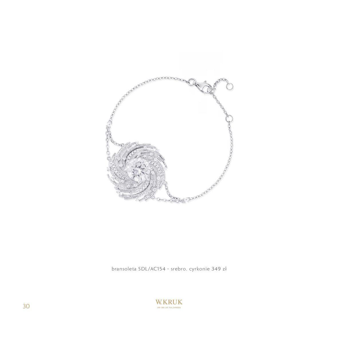 Gazetka W. KRUK: Katalog - Kolekcja Blask 2021-02-17 page-31