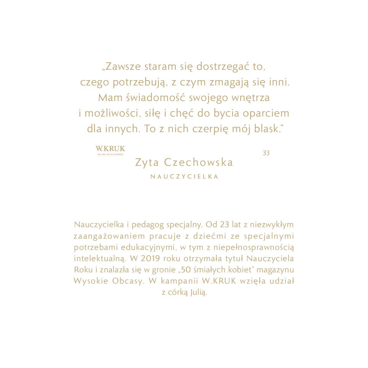 Gazetka W. KRUK: Katalog - Kolekcja Blask 2021-02-17 page-34