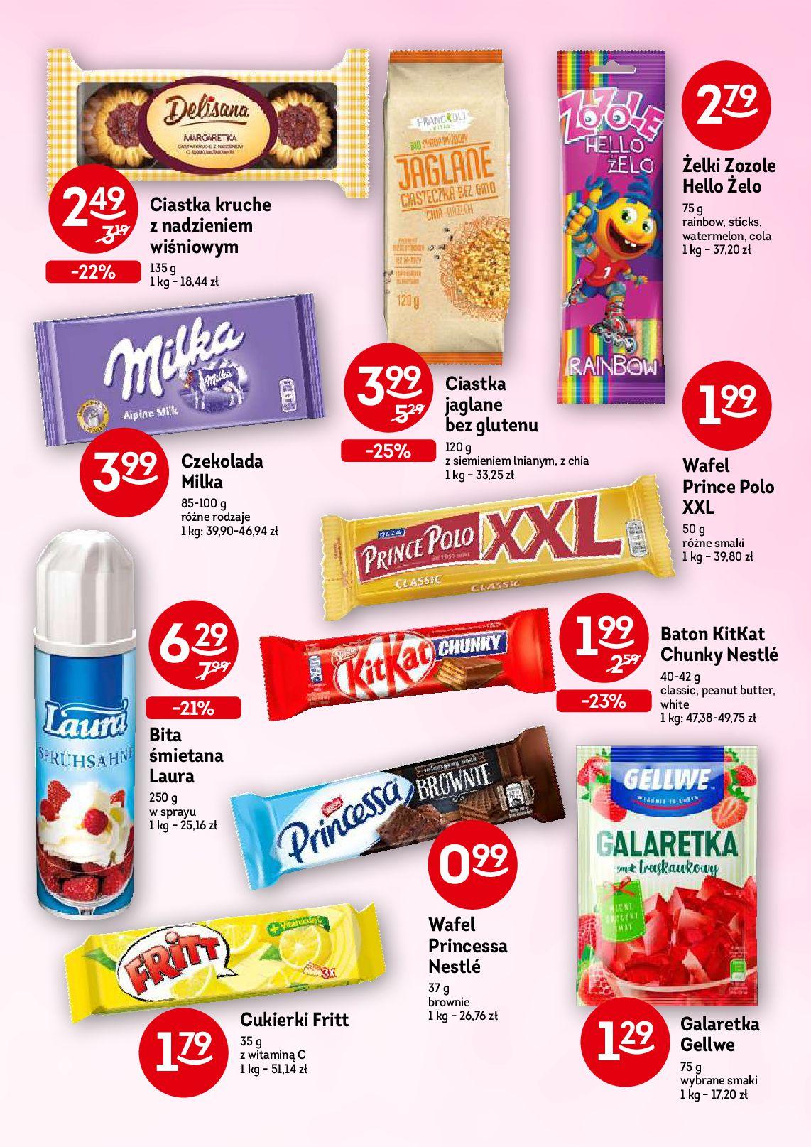 Gazetka Freshmarket - Oferta handlowa-04.06.2019-17.06.2019-page-