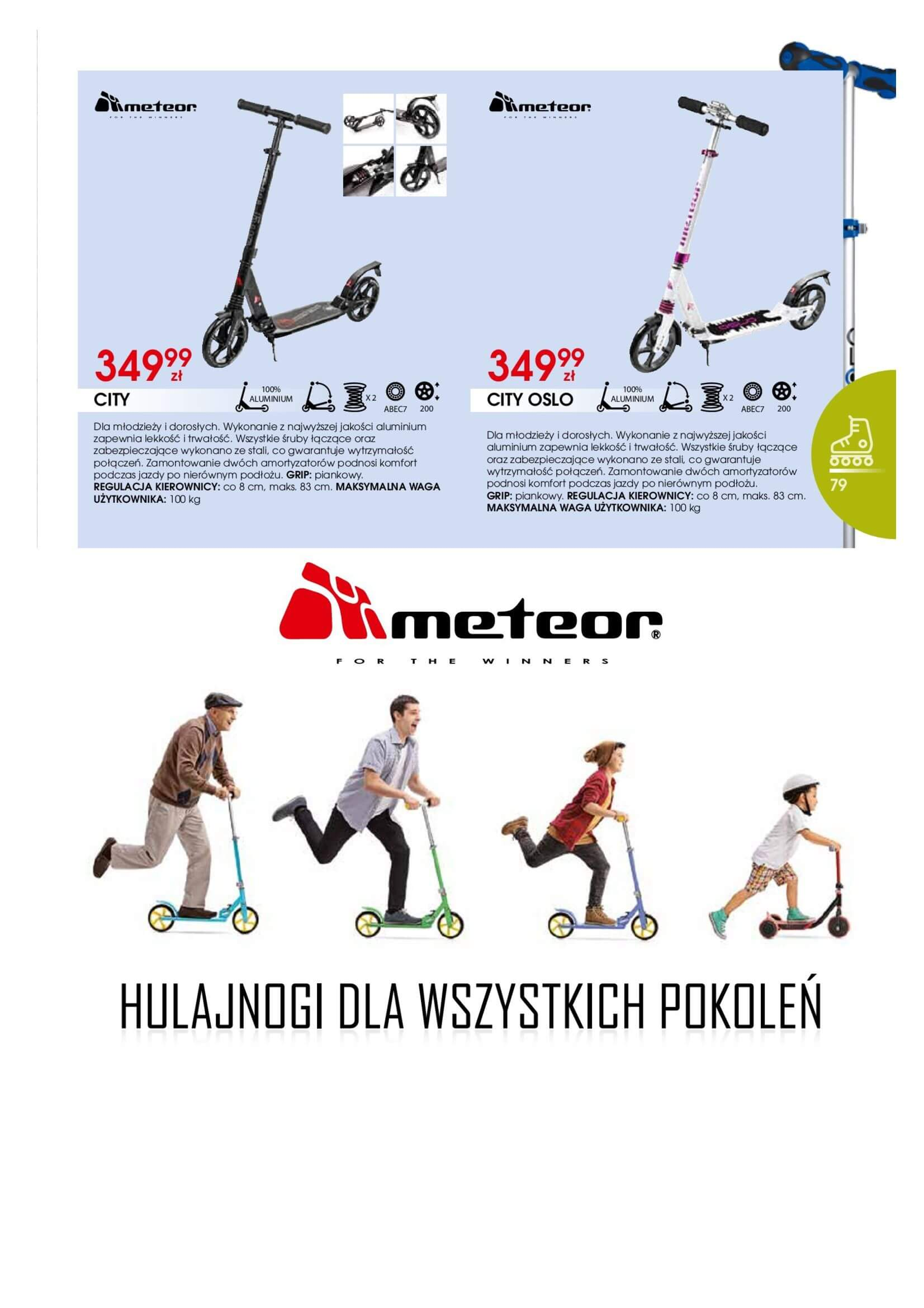 Gazetka Go Sport - Sezon rowerowy 2018-09.05.2018-30.09.2018-page-