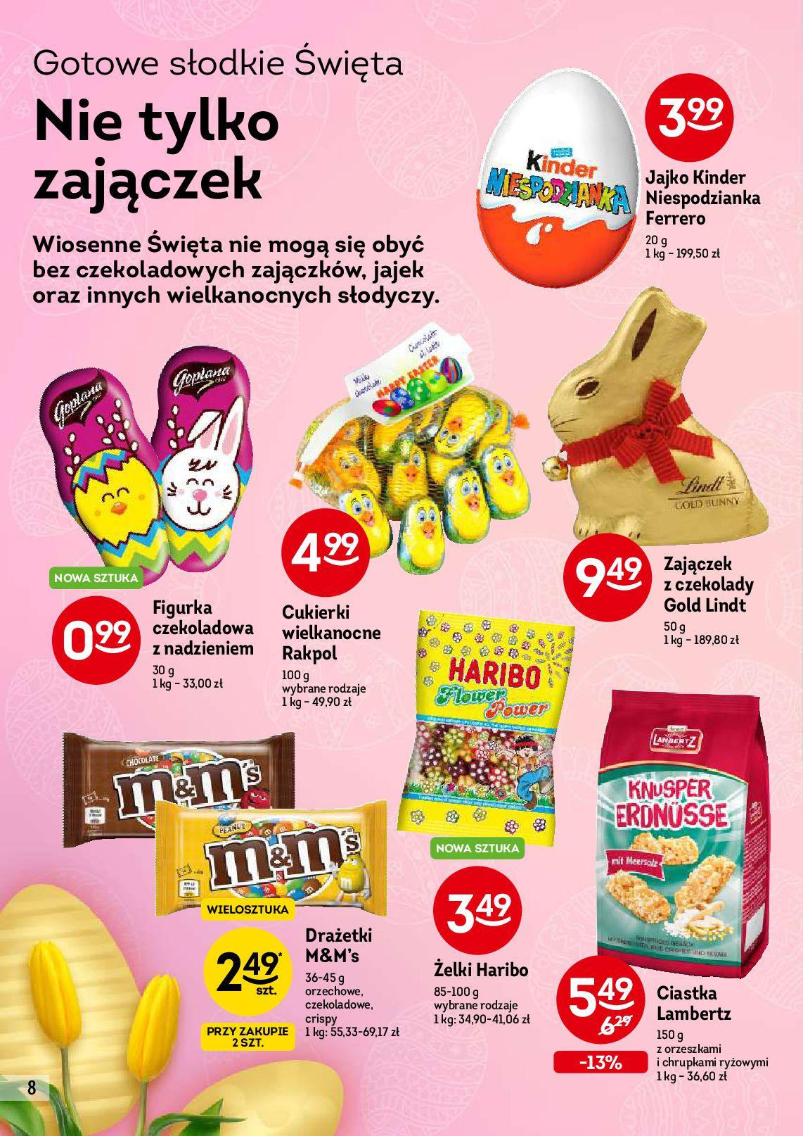 Gazetka Żabka - Oferta handlowa-09.04.2019-23.04.2019-page-