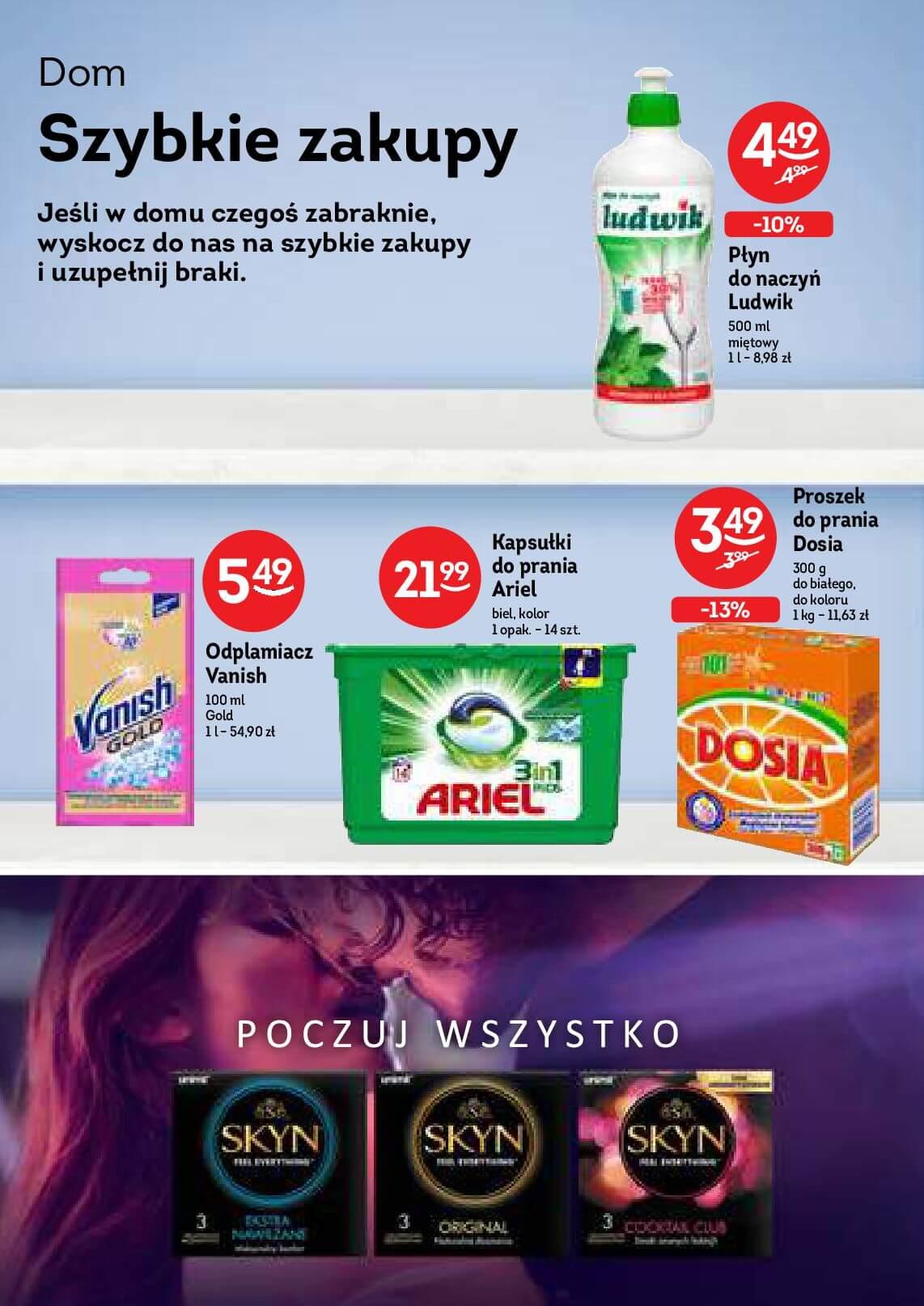 Gazetka Żabka - Oferta na artykuły spożywcze-12.03.2019-26.03.2019-page-