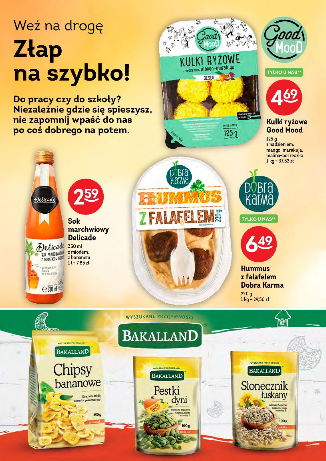Gazetka Żabka - Gazetka promocyjna-04.02.2020-18.02.2020-page-10