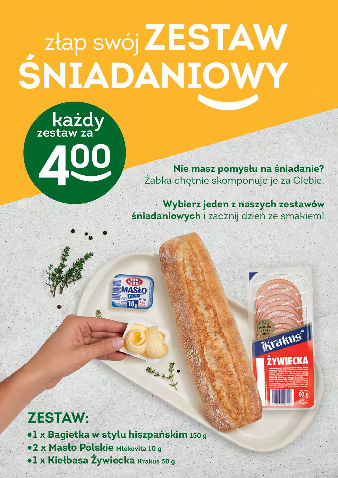 Gazetka Żabka - Gazetka promocyjna-04.02.2020-18.02.2020-page-2
