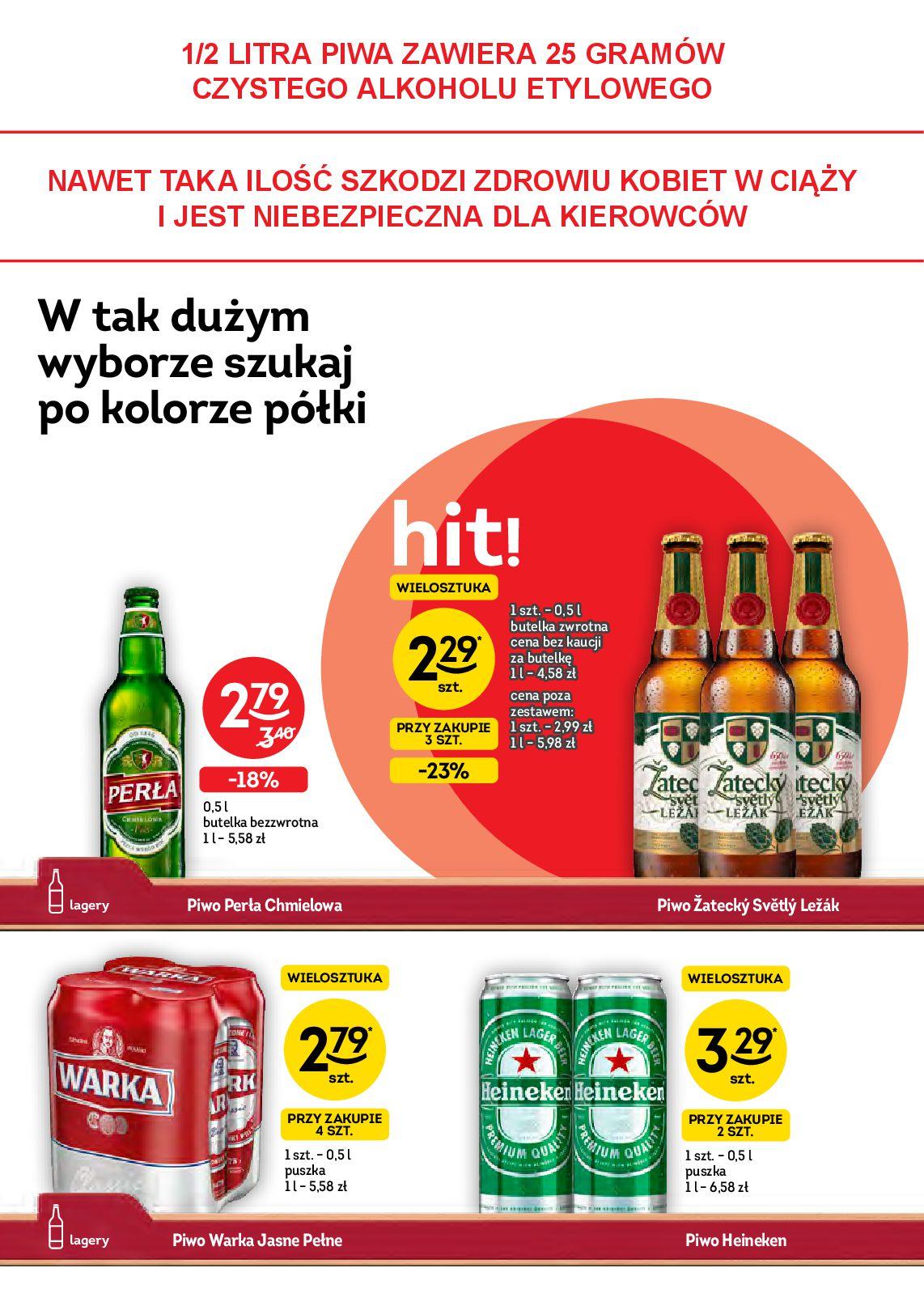 Gazetka Żabka - Gazetka promocyjna-04.02.2020-18.02.2020-page-12